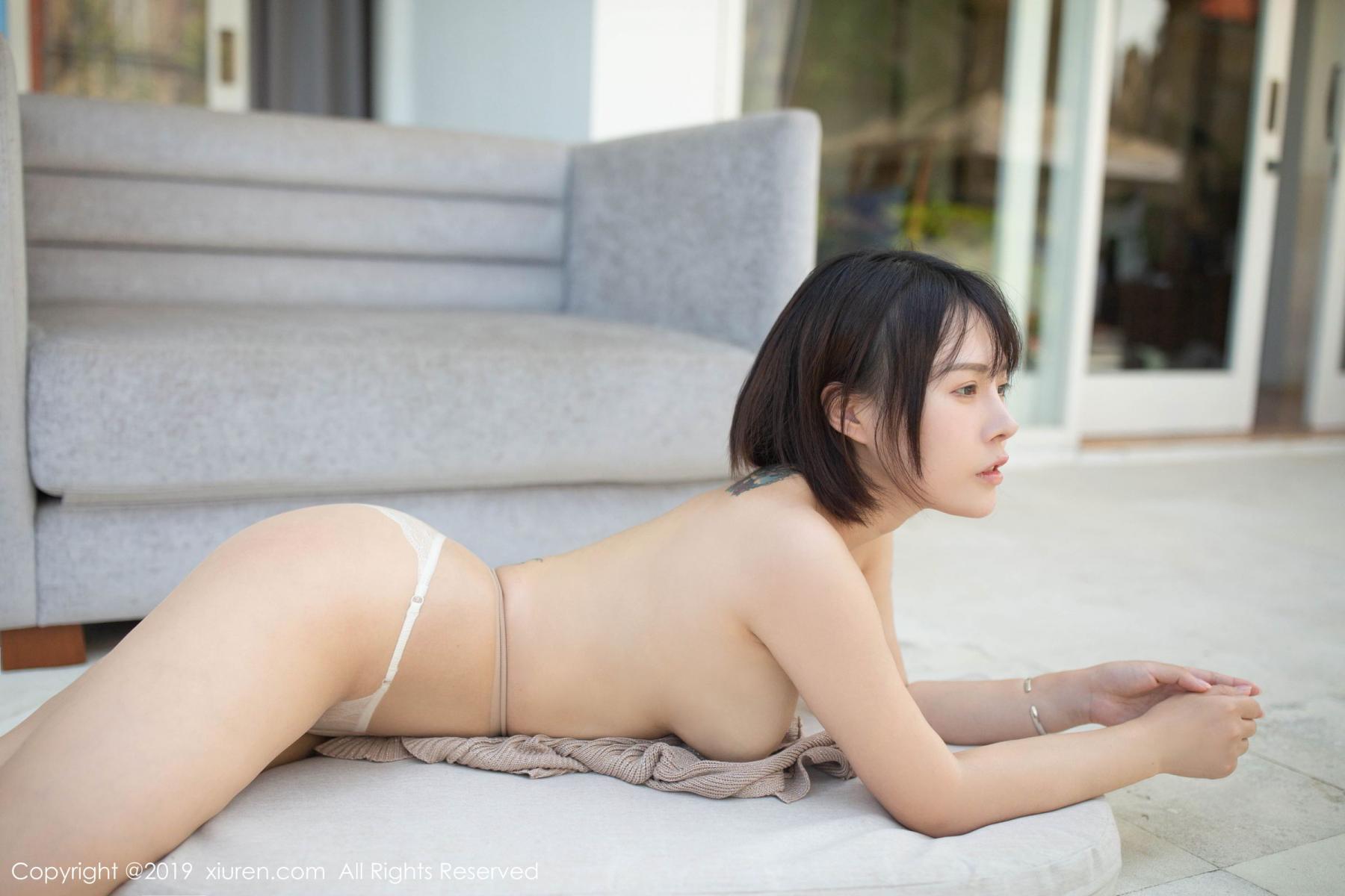 [XiuRen] Vol.1598 Evelyn Ai Li 75P, Evelyn Ai Li, Sexy, Xiuren