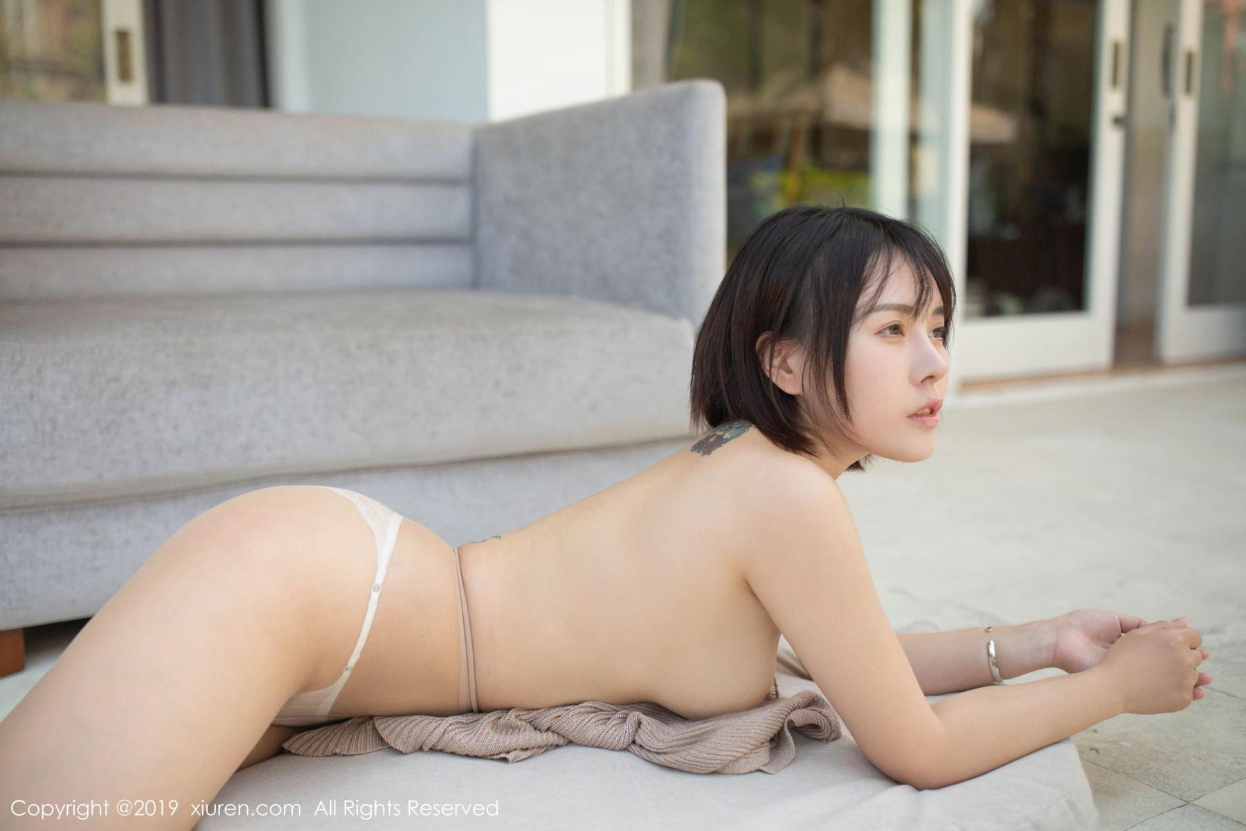 [XiuRen] Vol.1598 Evelyn Ai Li 76P, Evelyn Ai Li, Sexy, Xiuren