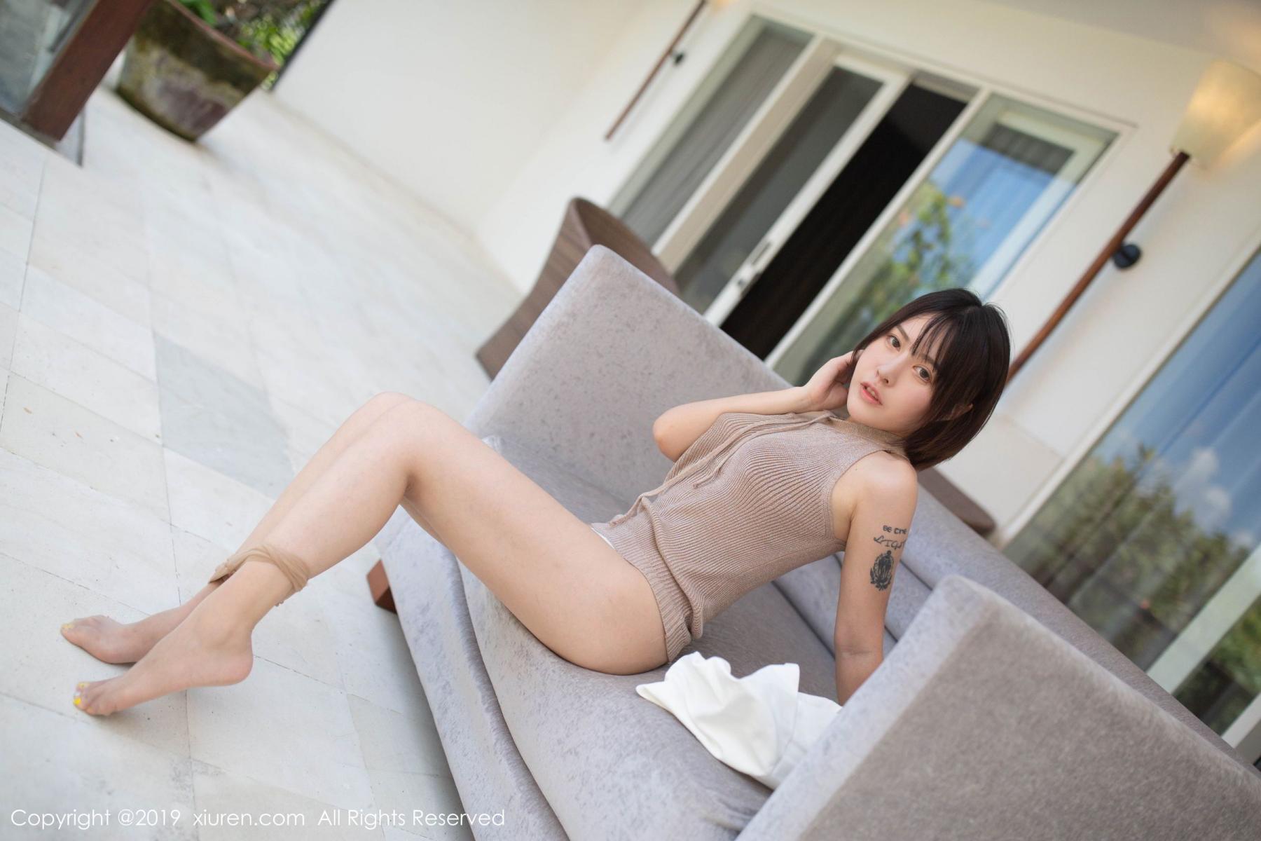 [XiuRen] Vol.1598 Evelyn Ai Li 78P, Evelyn Ai Li, Sexy, Xiuren