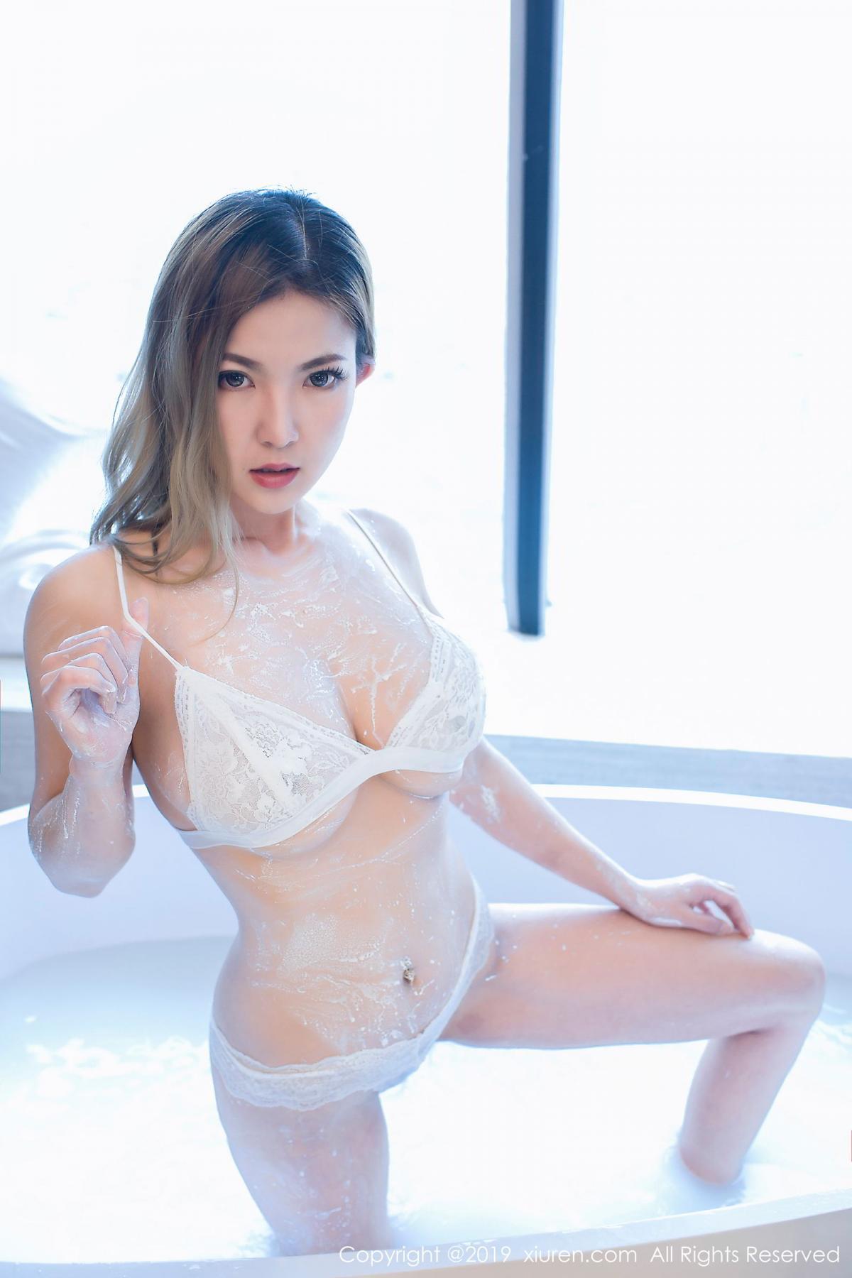 [XiuRen] Vol.1601 Koala 27P, Koala, Underwear, Xiuren