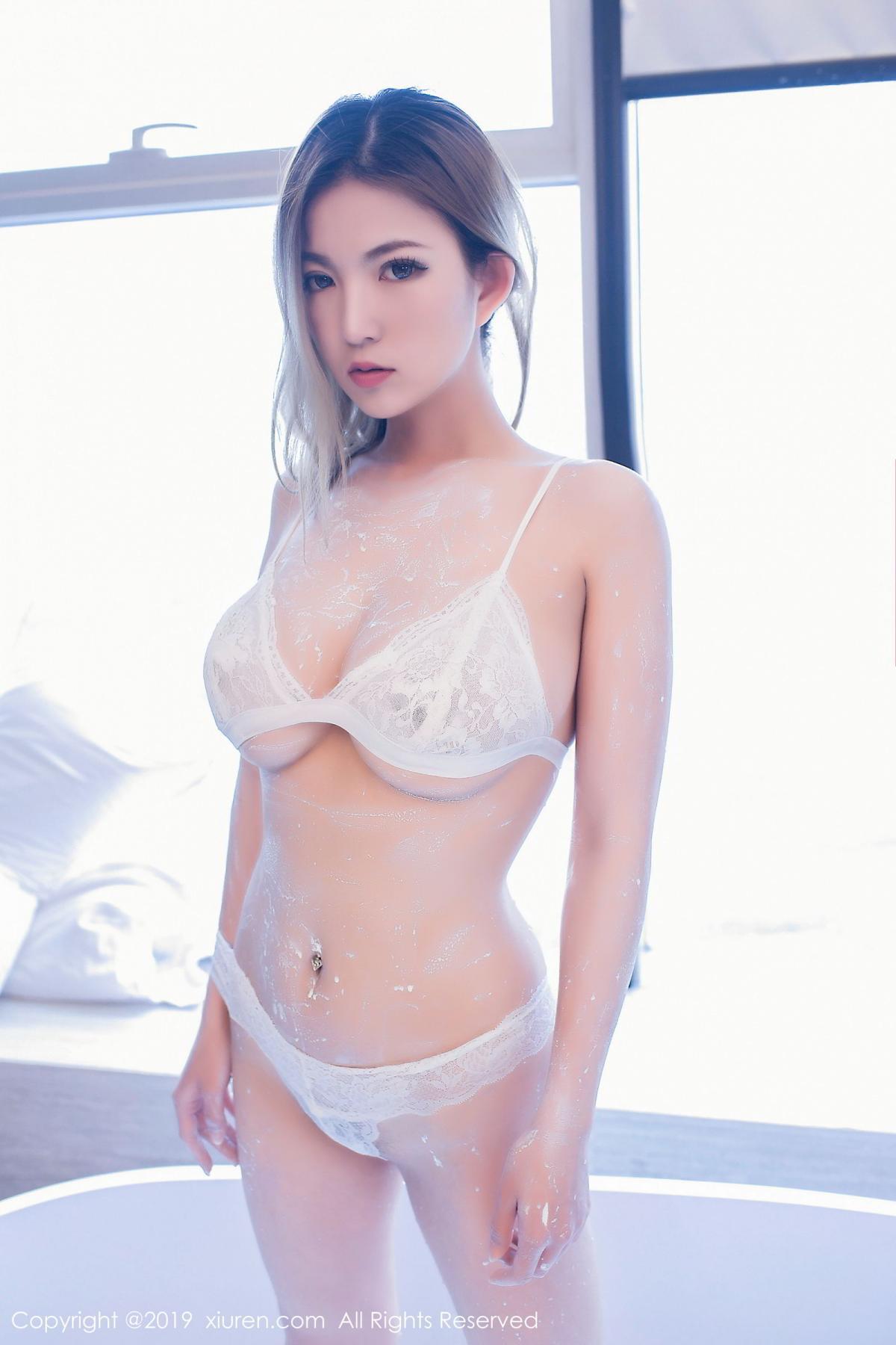 [XiuRen] Vol.1601 Koala 28P, Koala, Underwear, Xiuren