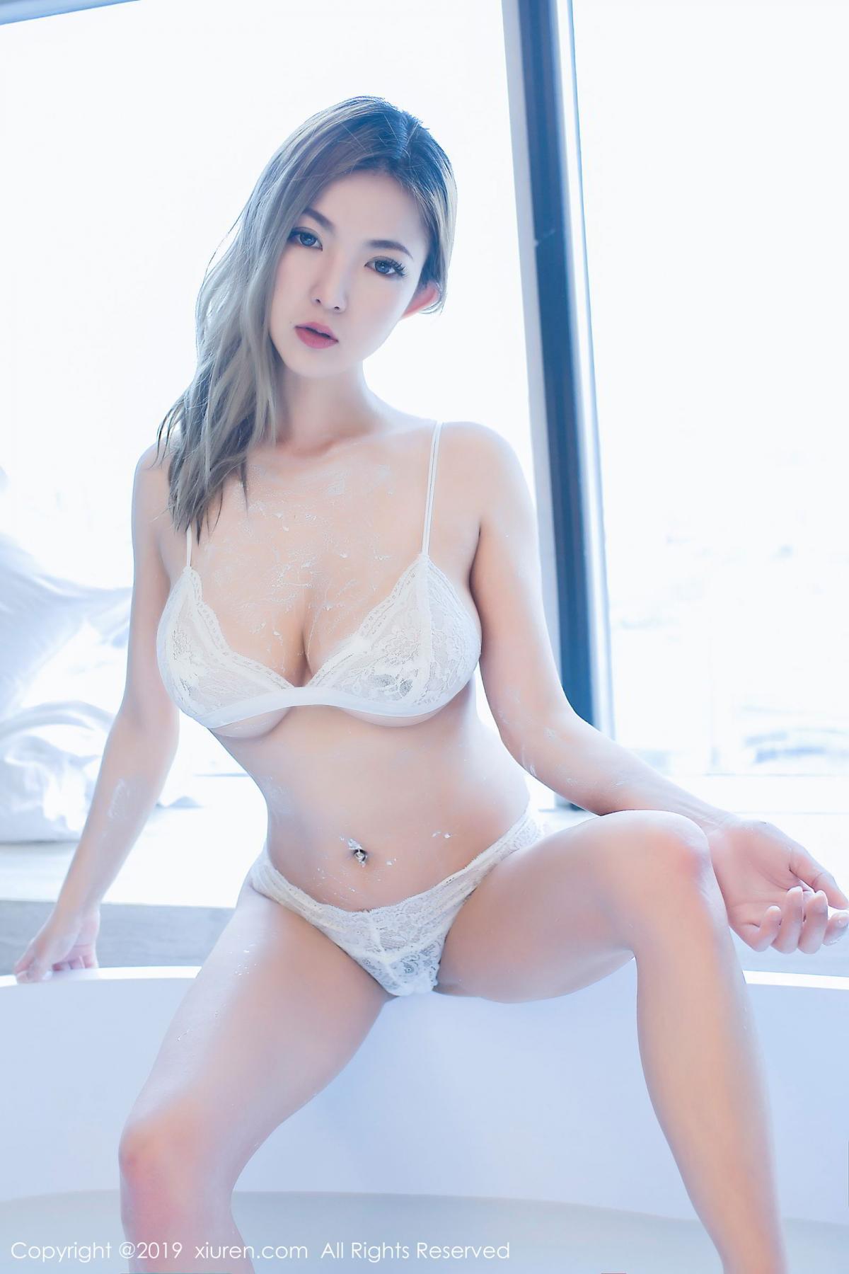[XiuRen] Vol.1601 Koala 43P, Koala, Underwear, Xiuren