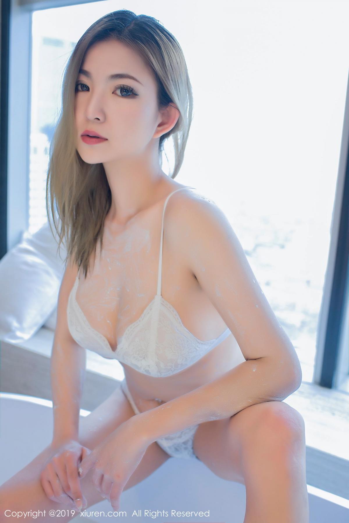 [XiuRen] Vol.1601 Koala 46P, Koala, Underwear, Xiuren
