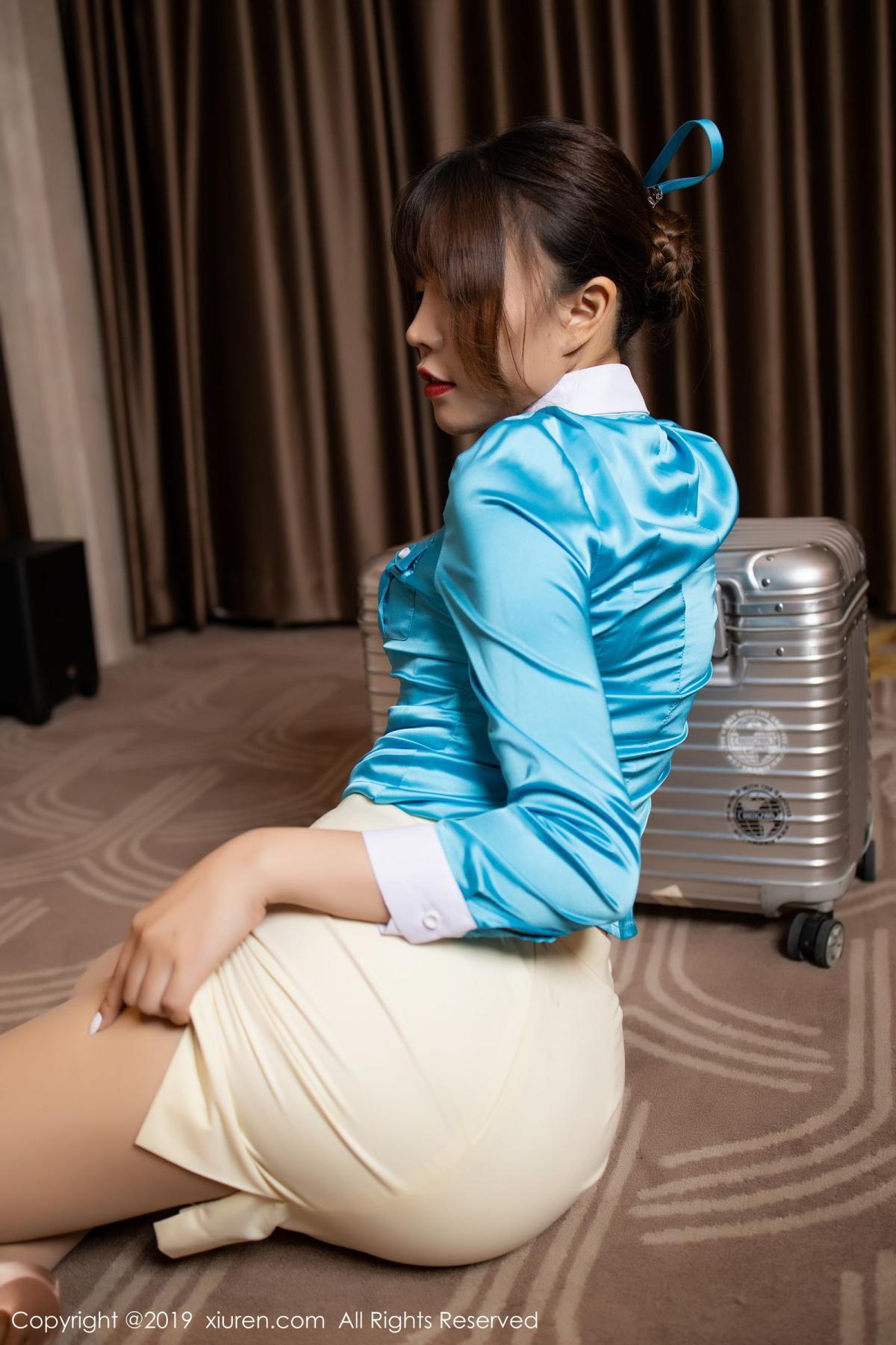 [XiuRen] Vol.1602 Chen Zhi 25P, Big Booty, Chen Zhi, Tall, Xiuren