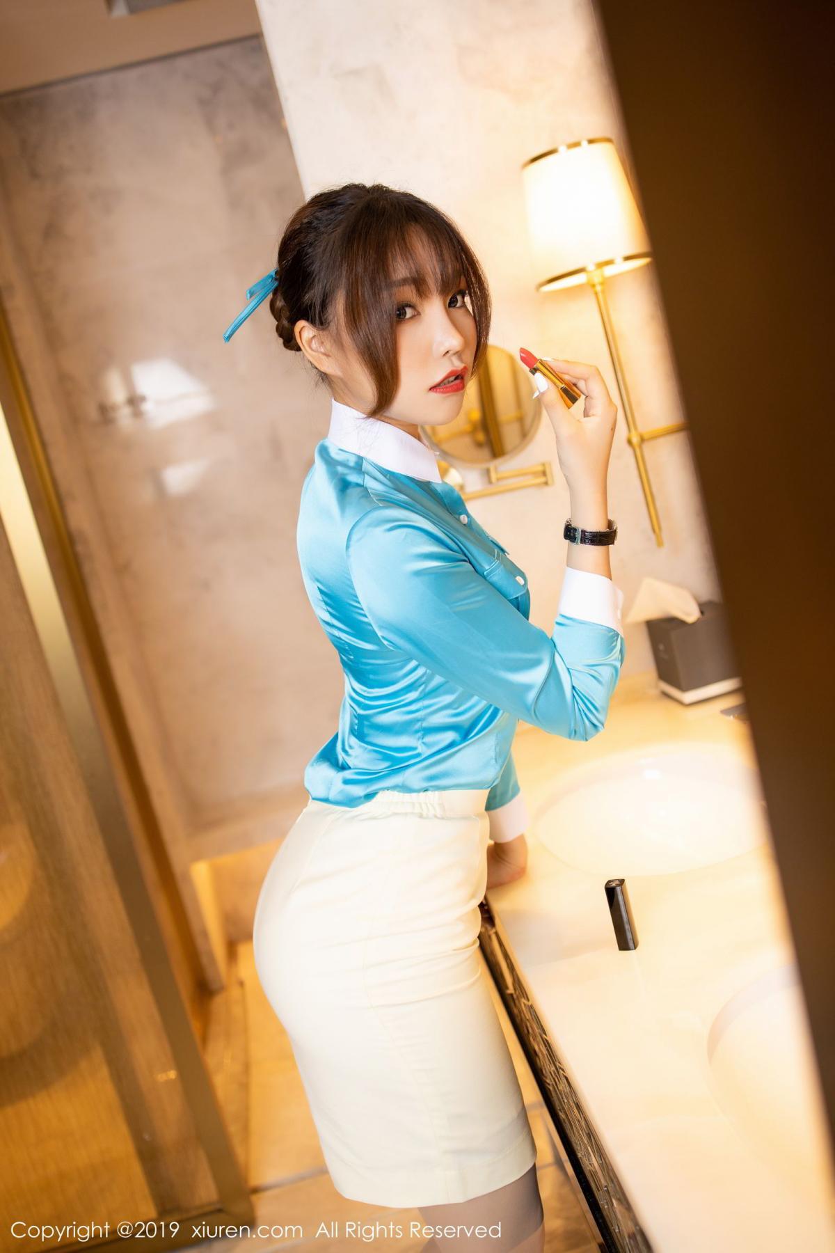 [XiuRen] Vol.1602 Chen Zhi 28P, Big Booty, Chen Zhi, Tall, Xiuren