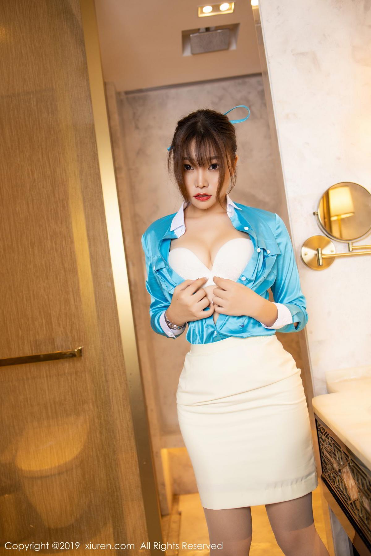 [XiuRen] Vol.1602 Chen Zhi 36P, Big Booty, Chen Zhi, Tall, Xiuren