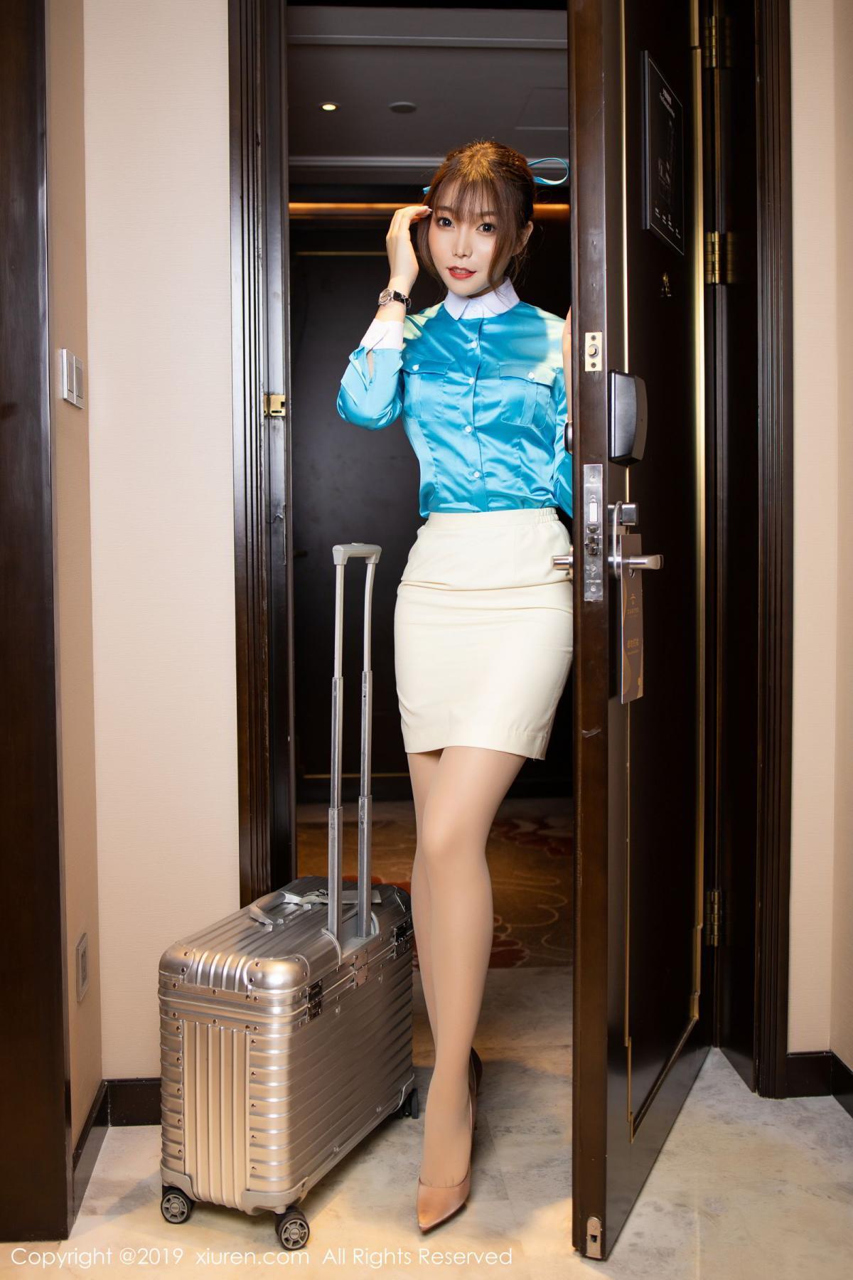 [XiuRen] Vol.1602 Chen Zhi 7P, Big Booty, Chen Zhi, Tall, Xiuren