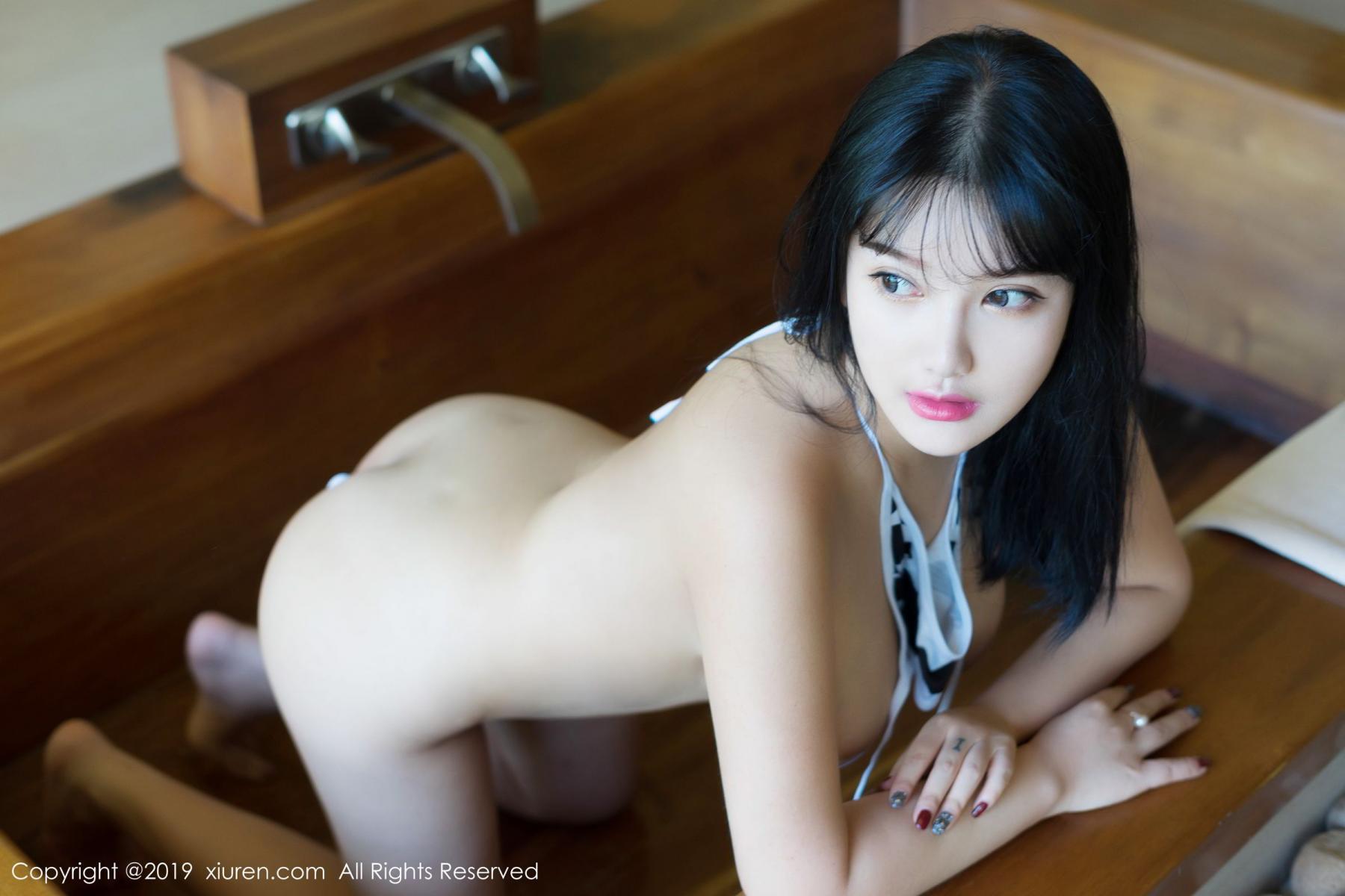 [XiuRen] Vol.1603 Lu Lu Xiao Miao 29P, Lu Lu Xiao Miao, Underwear, Xiuren