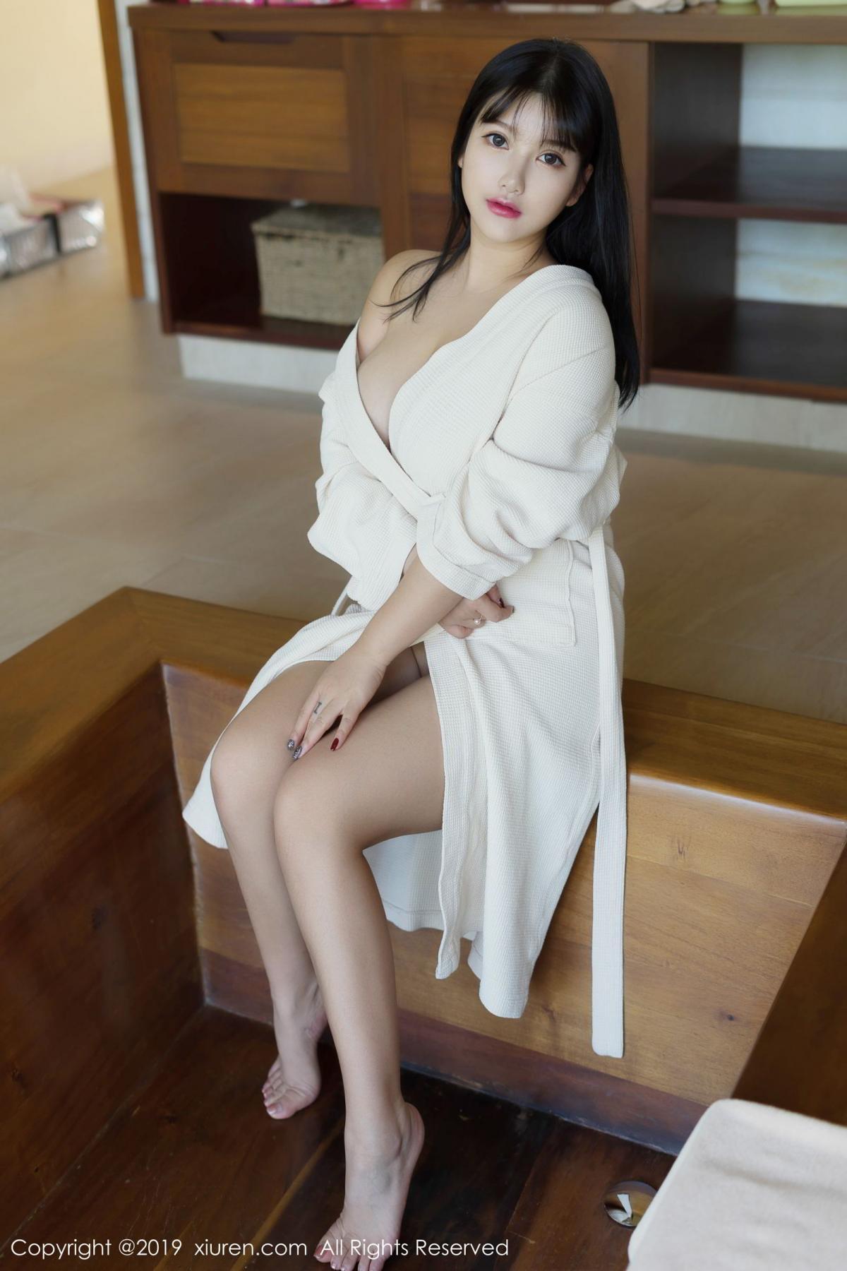 [XiuRen] Vol.1603 Lu Lu Xiao Miao 31P, Lu Lu Xiao Miao, Underwear, Xiuren
