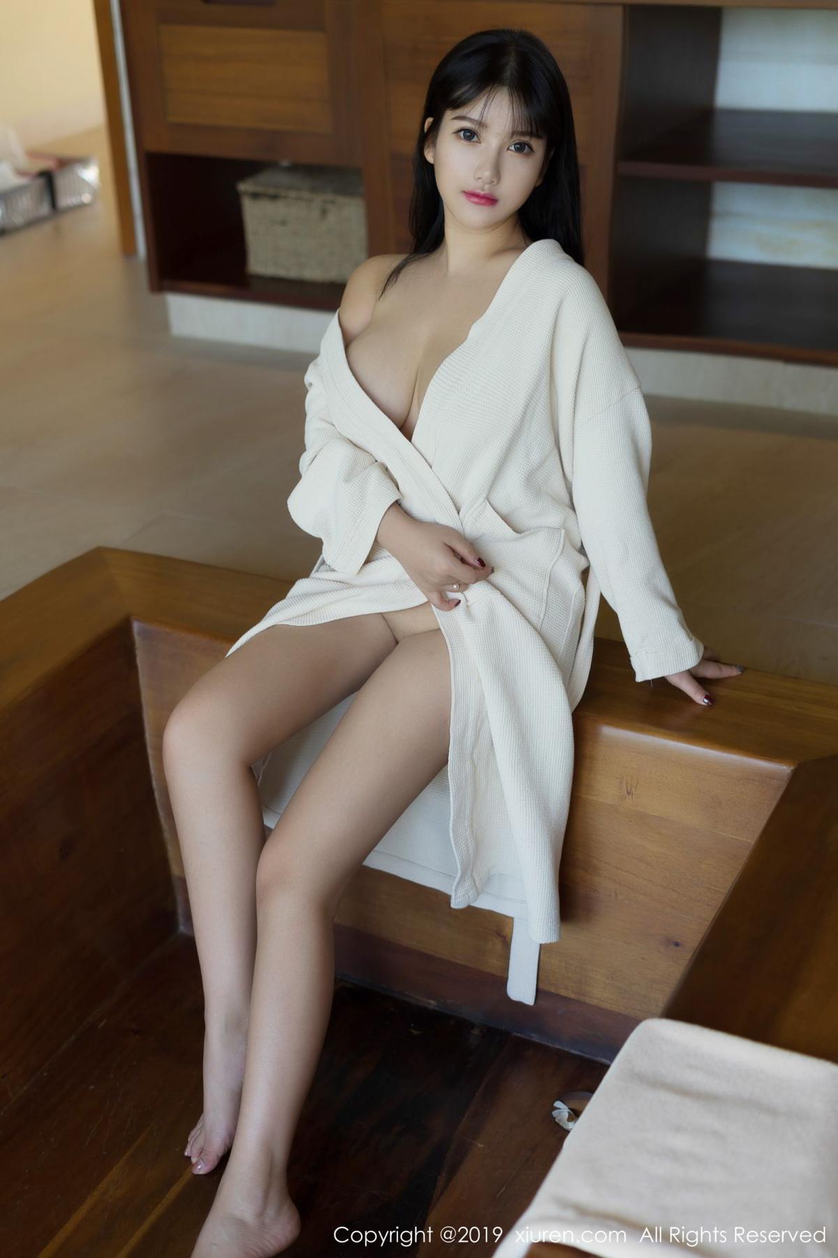 [XiuRen] Vol.1603 Lu Lu Xiao Miao 32P, Lu Lu Xiao Miao, Underwear, Xiuren
