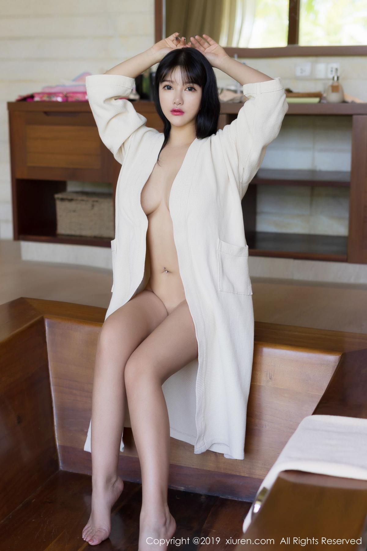 [XiuRen] Vol.1603 Lu Lu Xiao Miao 33P, Lu Lu Xiao Miao, Underwear, Xiuren