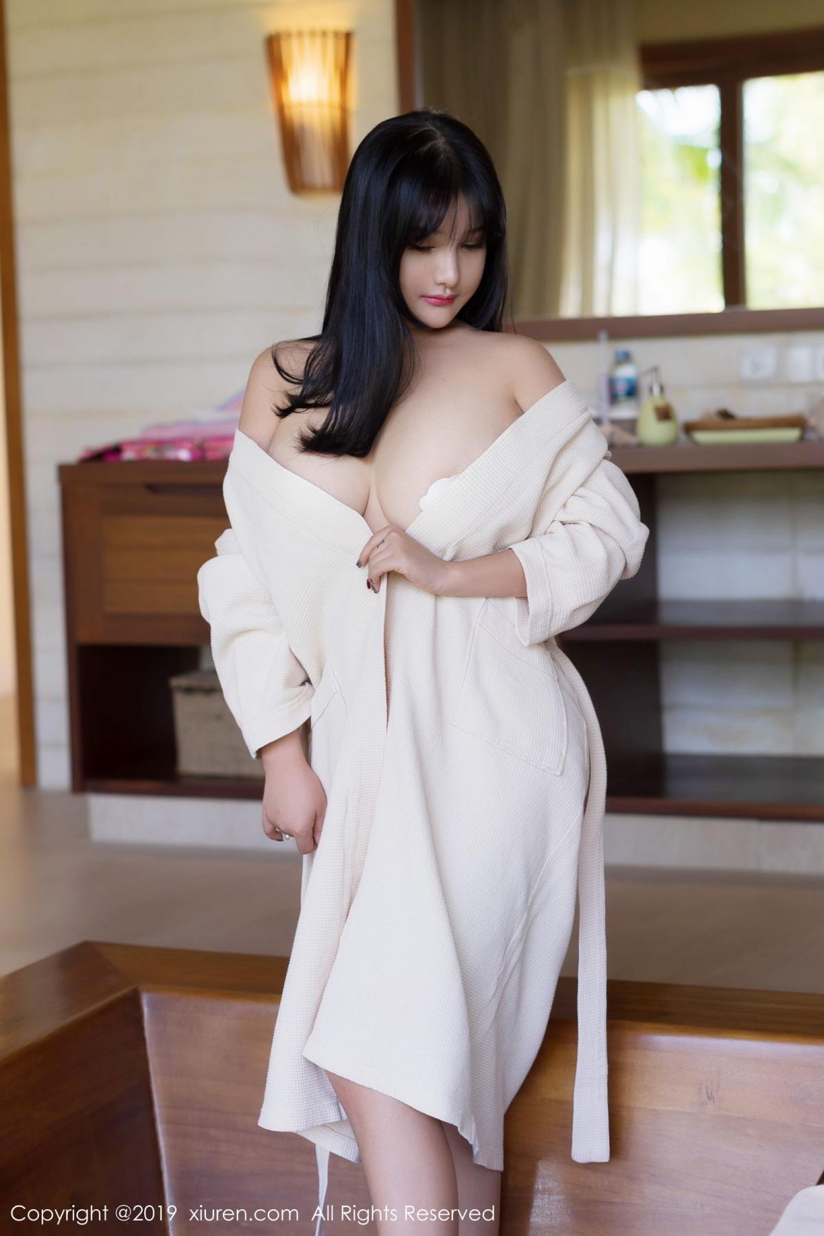 [XiuRen] Vol.1603 Lu Lu Xiao Miao 36P, Lu Lu Xiao Miao, Underwear, Xiuren