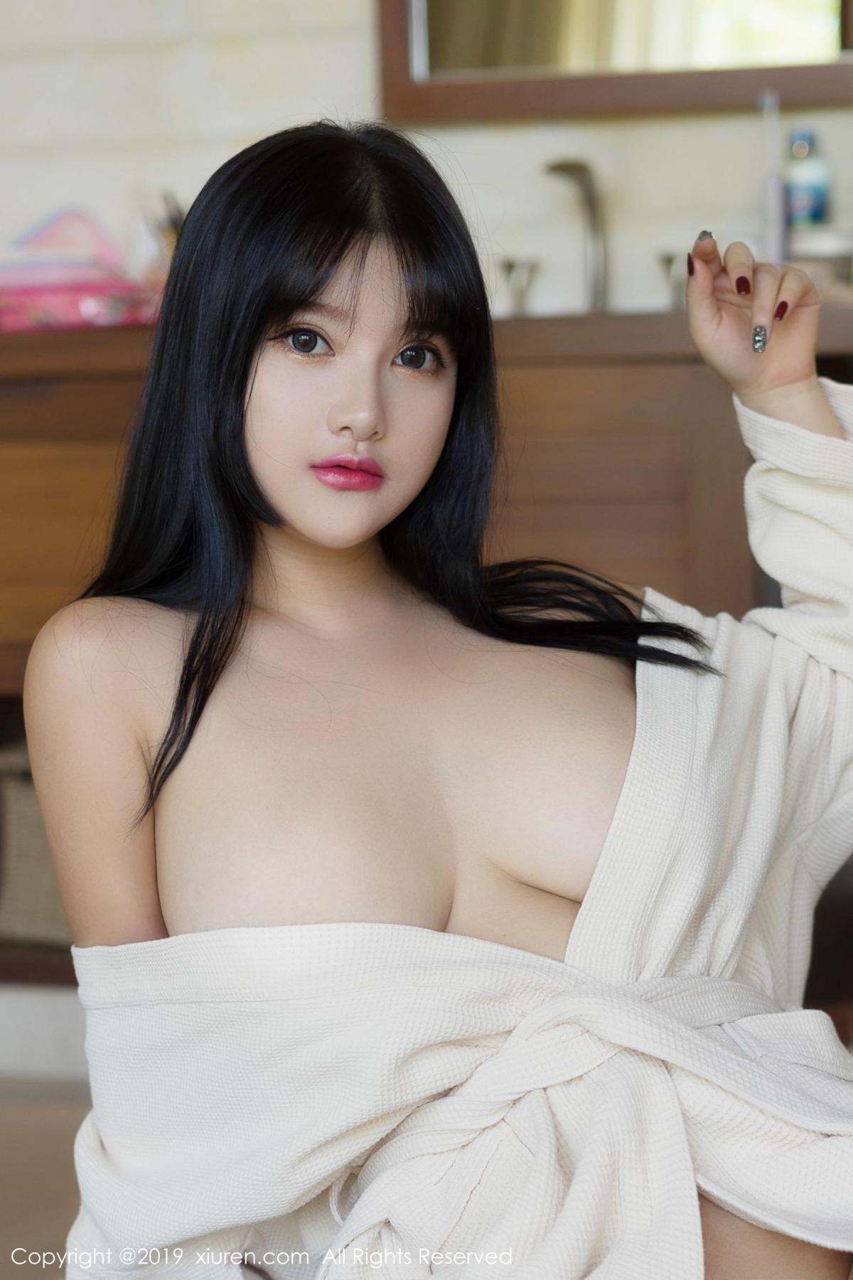 [XiuRen] Vol.1603 Lu Lu Xiao Miao 37P, Lu Lu Xiao Miao, Underwear, Xiuren
