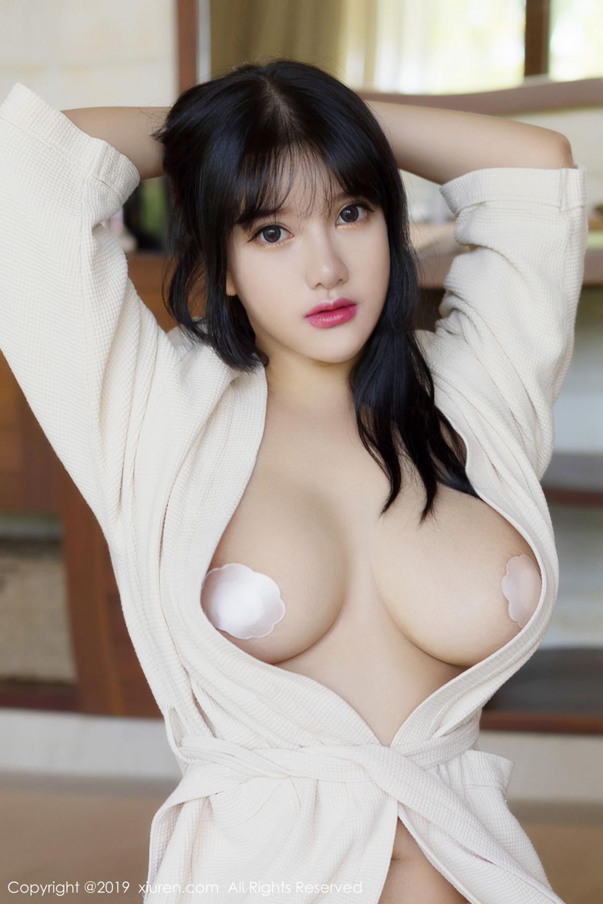 [XiuRen] Vol.1603 Lu Lu Xiao Miao 38P, Lu Lu Xiao Miao, Underwear, Xiuren