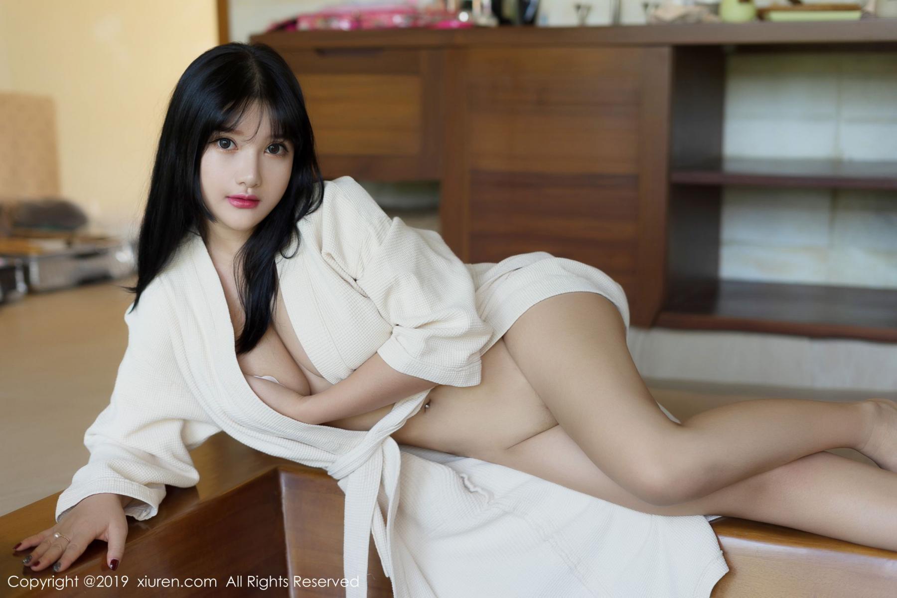 [XiuRen] Vol.1603 Lu Lu Xiao Miao 39P, Lu Lu Xiao Miao, Underwear, Xiuren