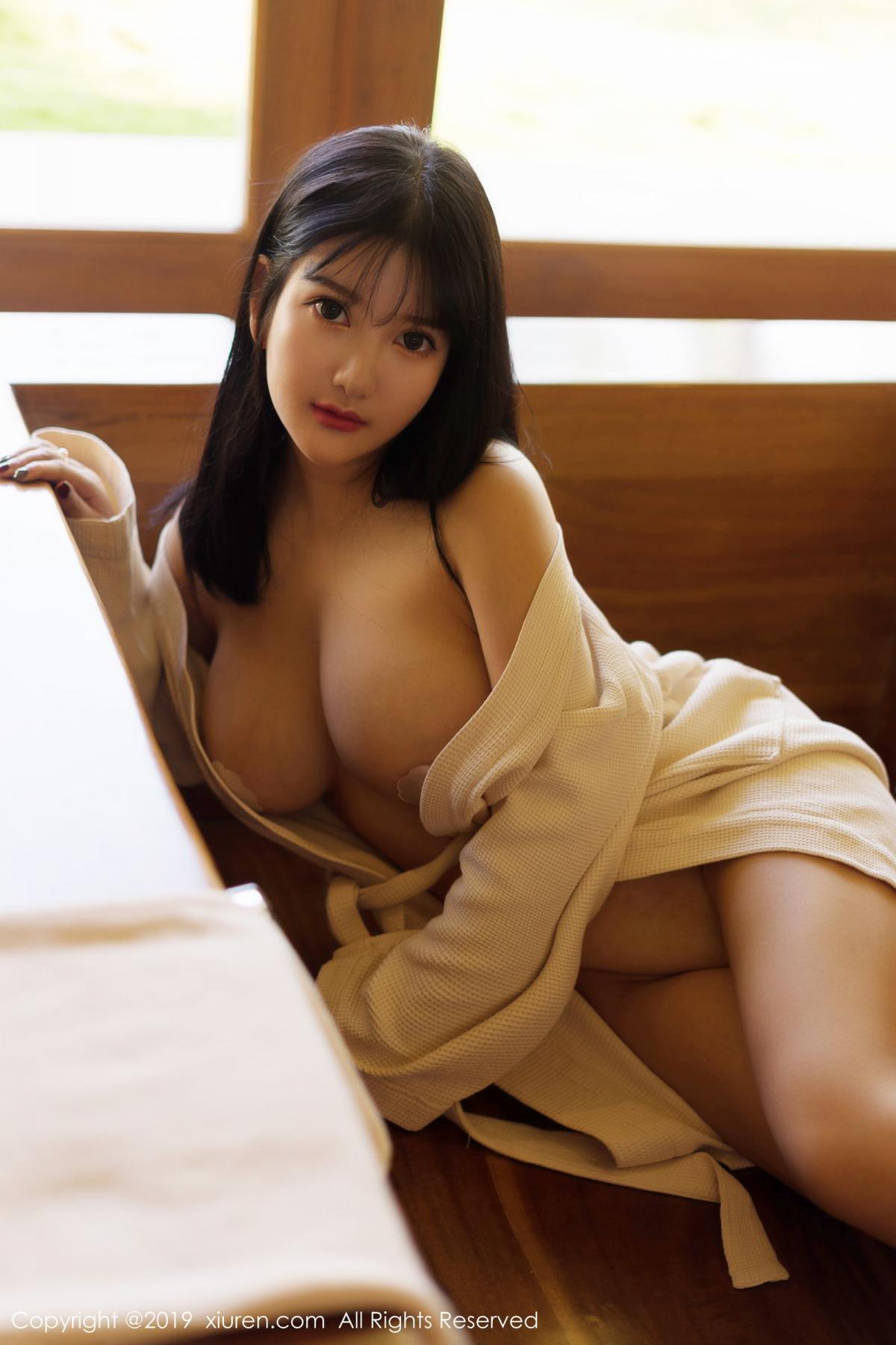 [XiuRen] Vol.1603 Lu Lu Xiao Miao 43P, Lu Lu Xiao Miao, Underwear, Xiuren