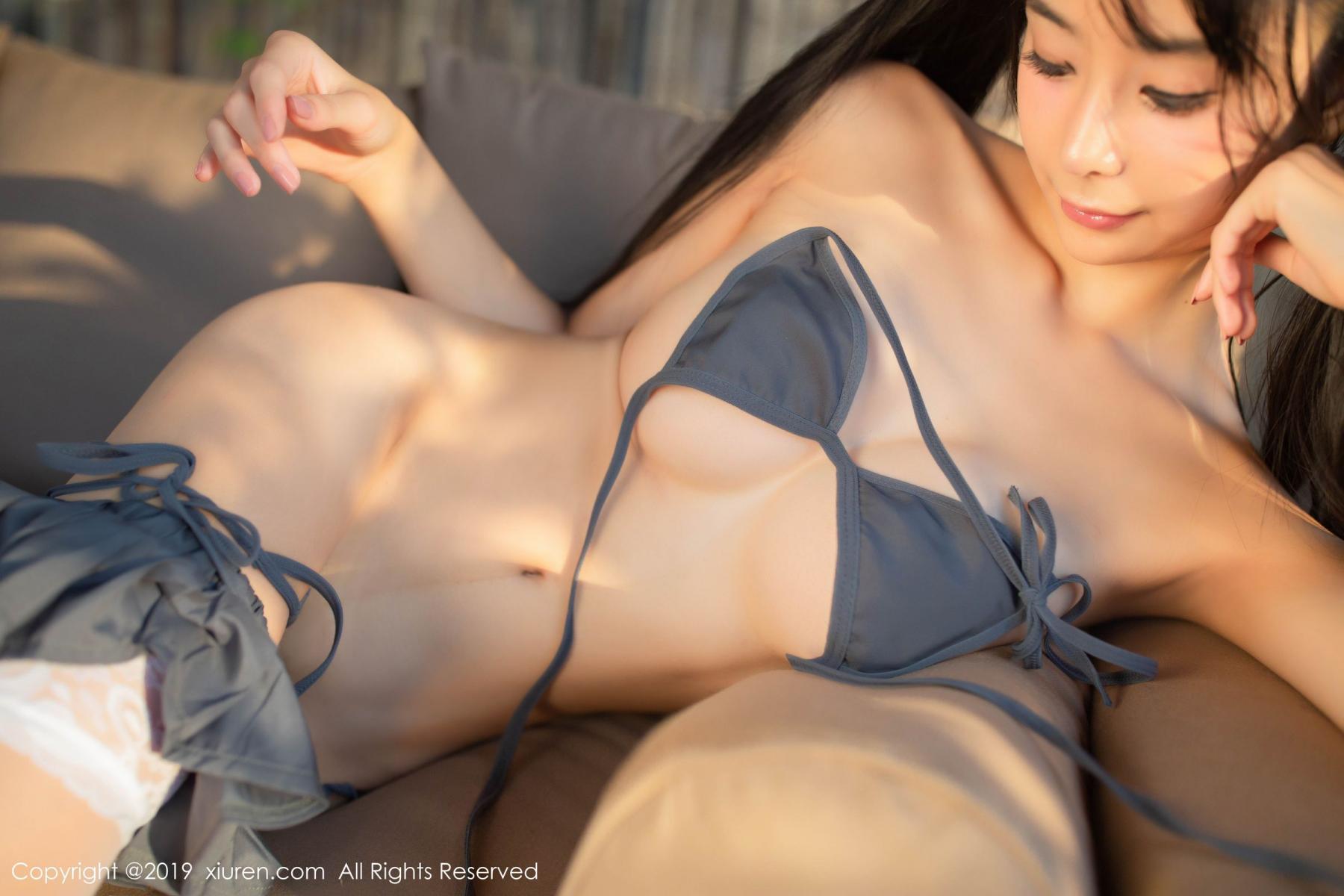 [XiuRen] Vol.1604 Liu Yi Lei 41P, Bikini, Liu Yi Lei, Xiuren