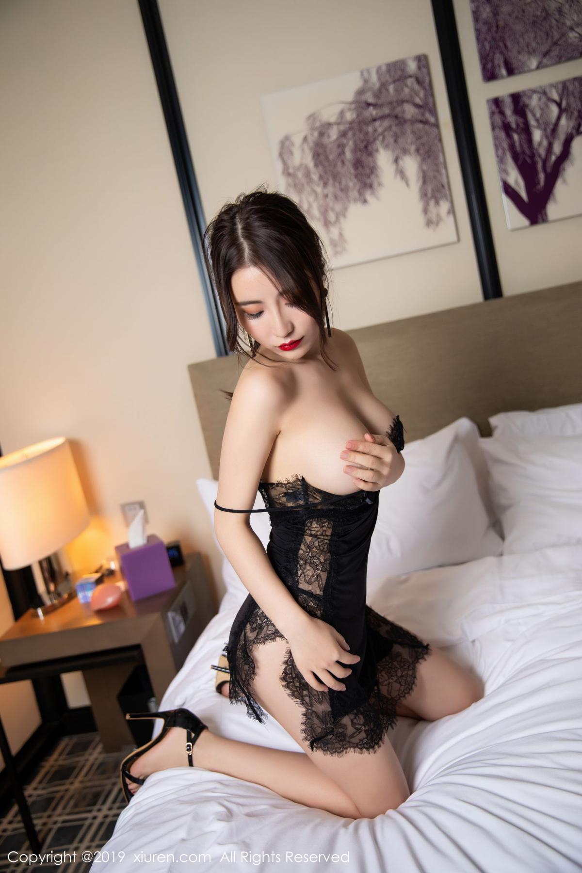 [XiuRen] Vol.1608 Xie Zhi Xin 45P, Xie Zhi Xin, Xiuren