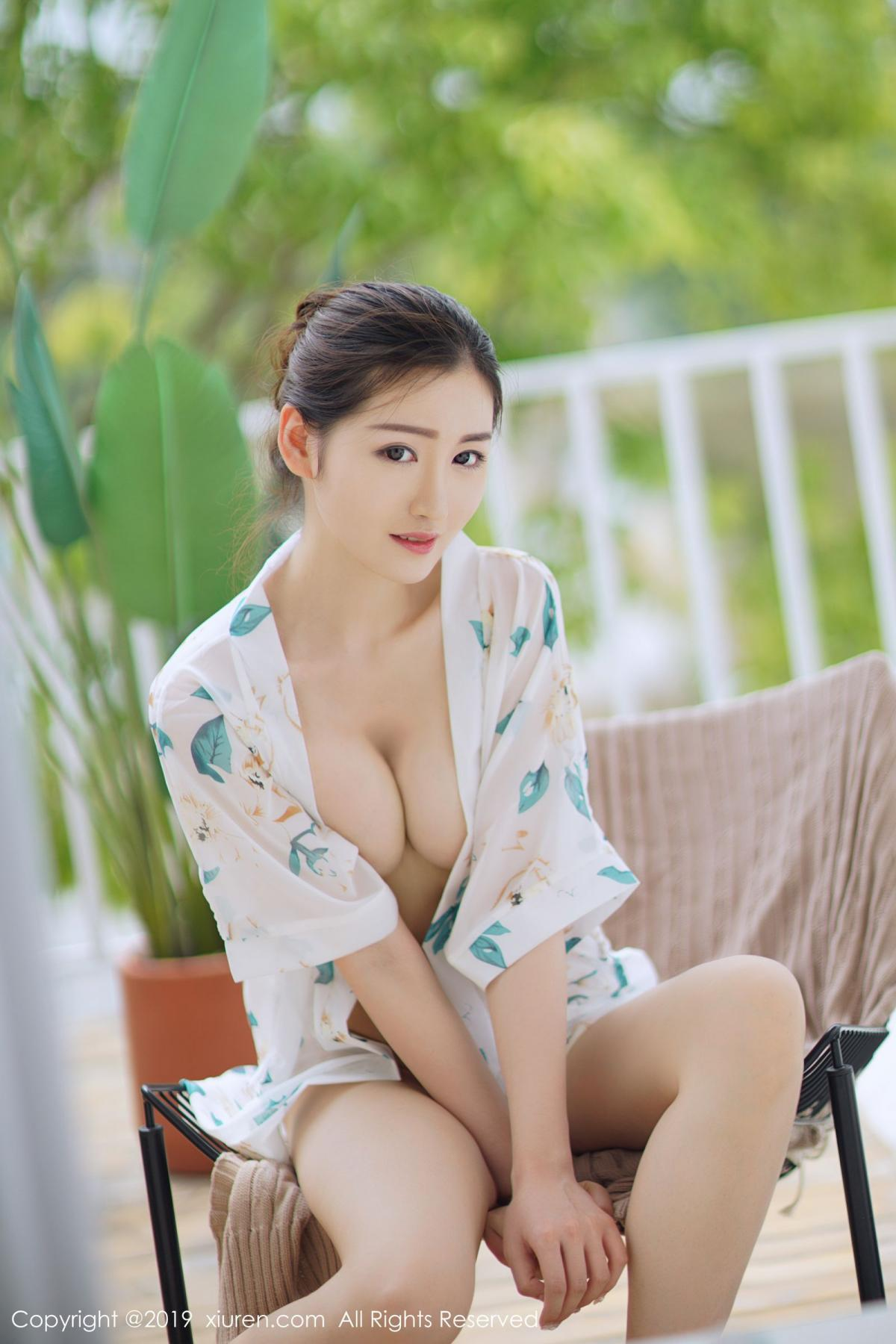 [XiuRen] Vol.1613 Shen Meng Yao 15P, Fair Skin, Shen Meng Yao, Tall, Xiuren