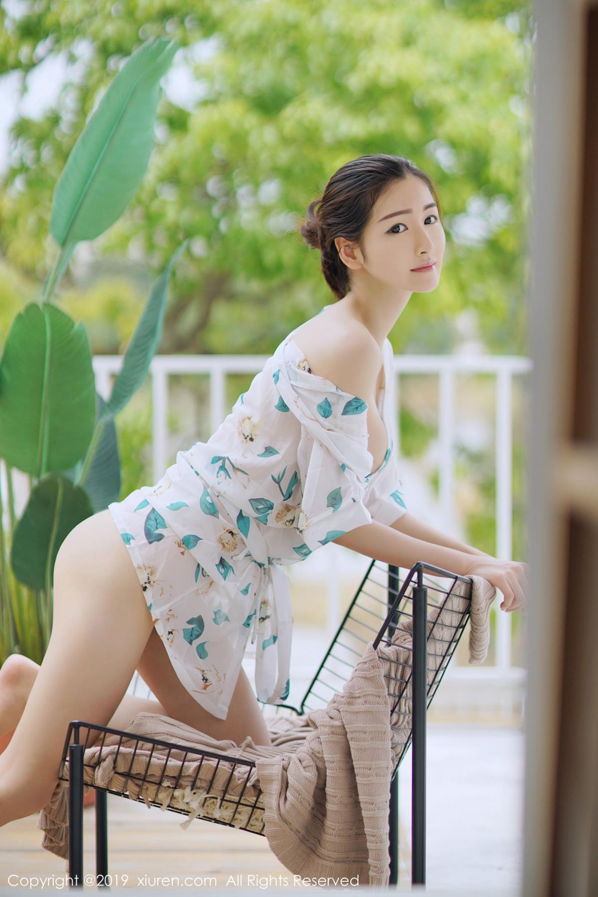 [XiuRen] Vol.1613 Shen Meng Yao 1P, Fair Skin, Shen Meng Yao, Tall, Xiuren