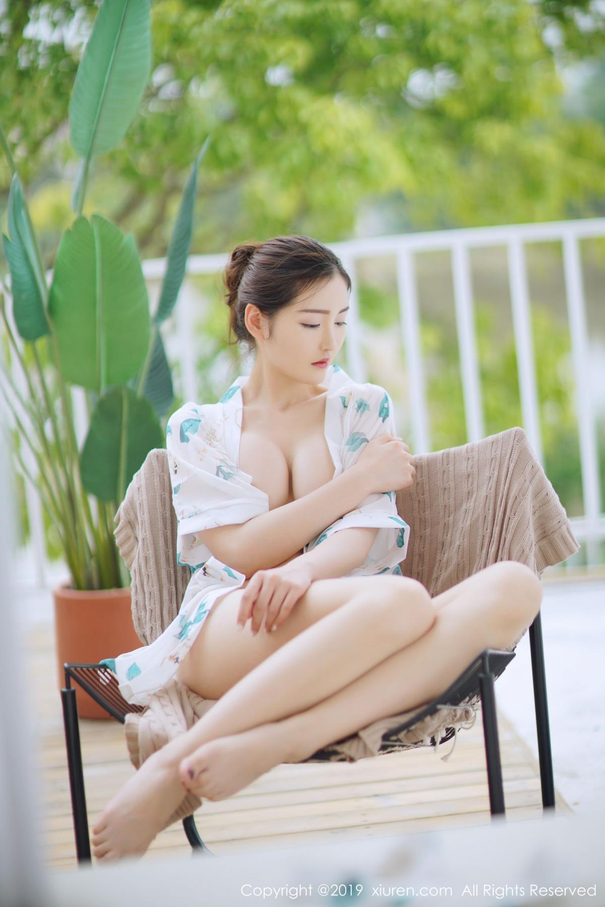 [XiuRen] Vol.1613 Shen Meng Yao 21P, Fair Skin, Shen Meng Yao, Tall, Xiuren