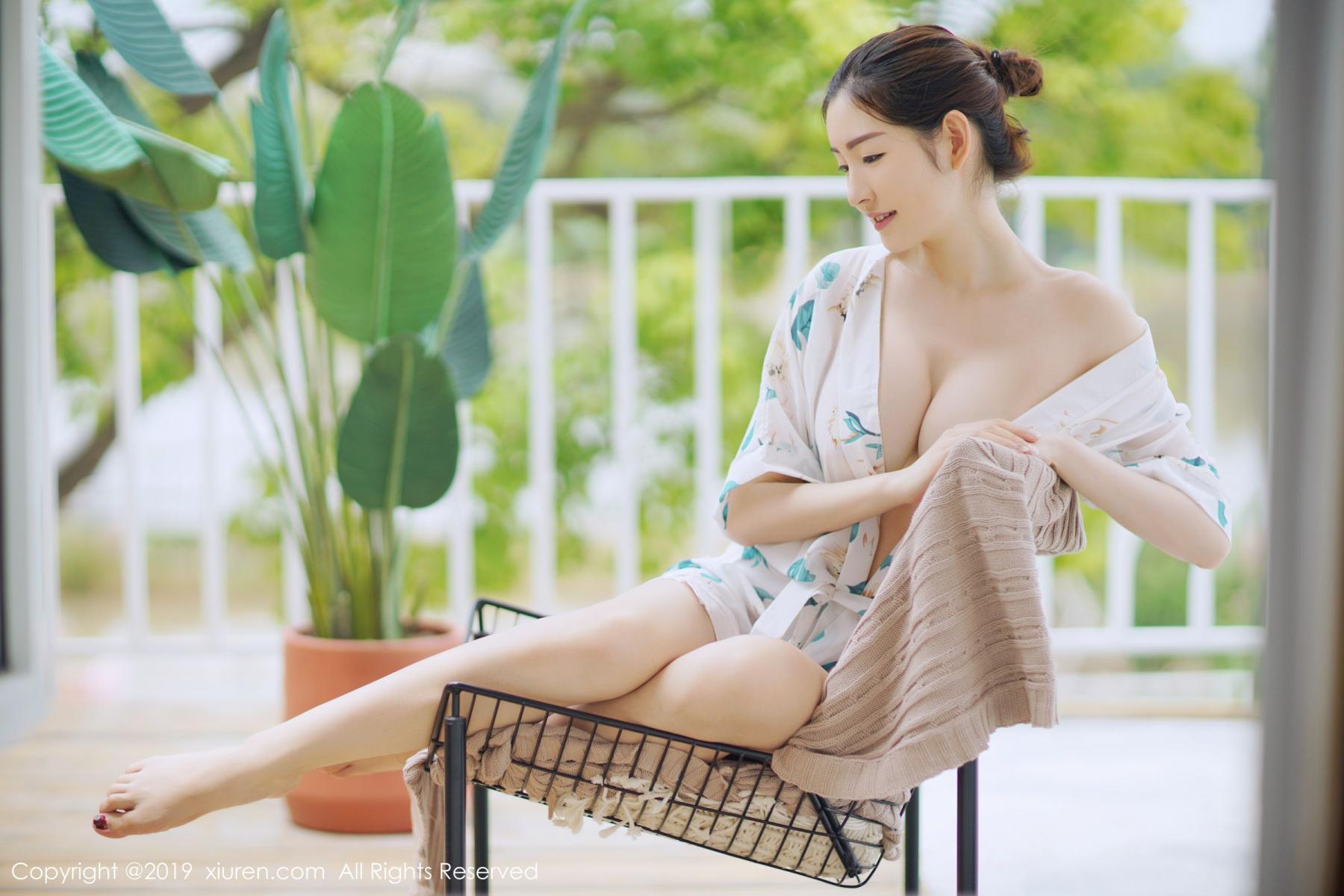 [XiuRen] Vol.1613 Shen Meng Yao 22P, Fair Skin, Shen Meng Yao, Tall, Xiuren