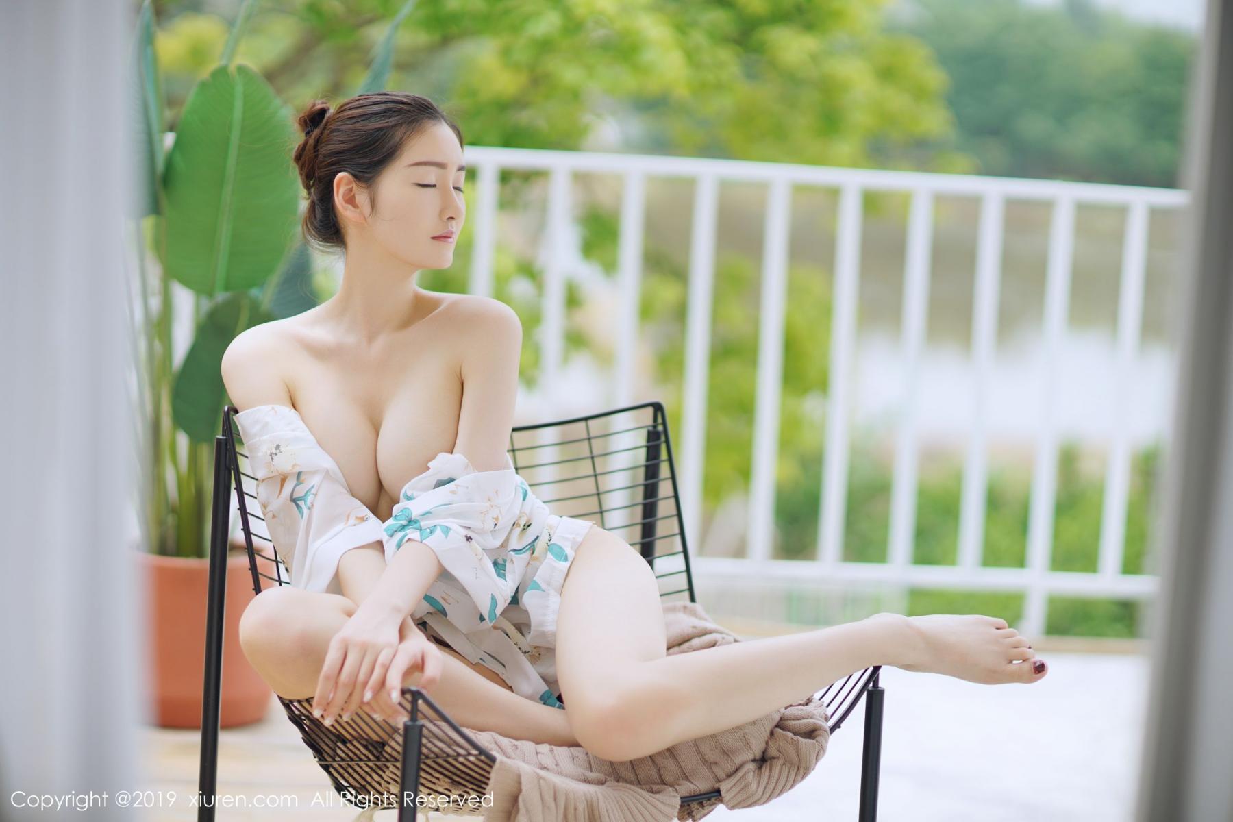 [XiuRen] Vol.1613 Shen Meng Yao 23P, Fair Skin, Shen Meng Yao, Tall, Xiuren