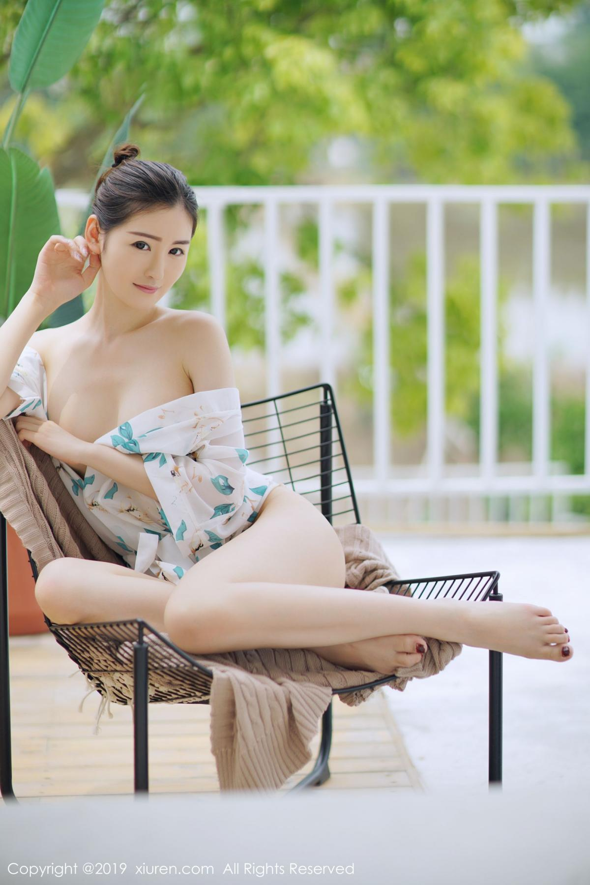 [XiuRen] Vol.1613 Shen Meng Yao 31P, Fair Skin, Shen Meng Yao, Tall, Xiuren