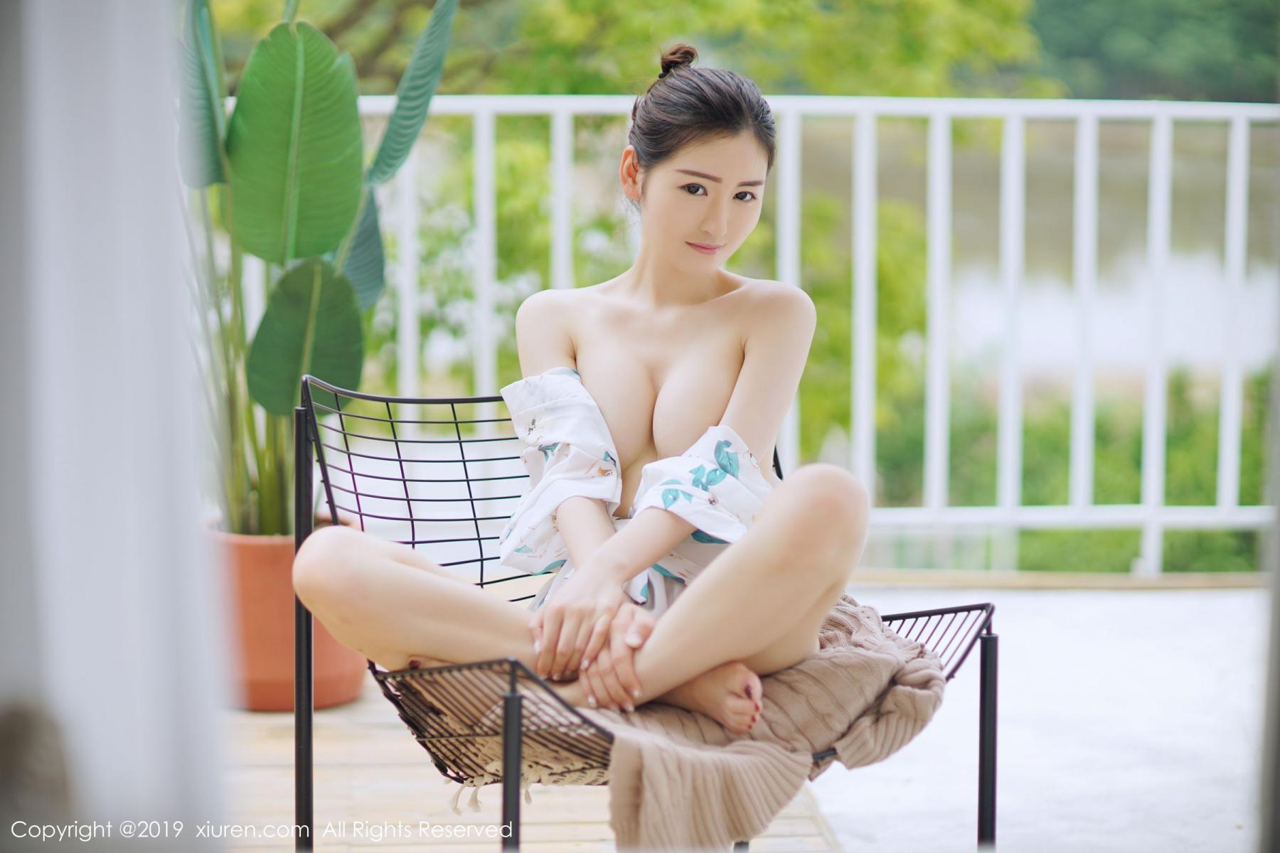 [XiuRen] Vol.1613 Shen Meng Yao 41P, Fair Skin, Shen Meng Yao, Tall, Xiuren