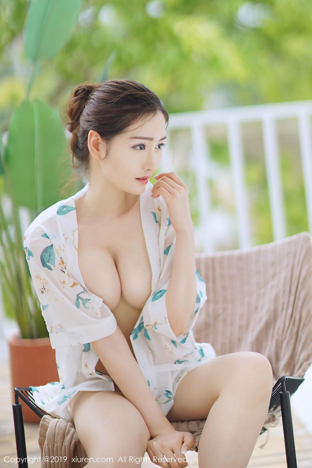 [XiuRen] Vol.1613 Shen Meng Yao 6P, Fair Skin, Shen Meng Yao, Tall, Xiuren