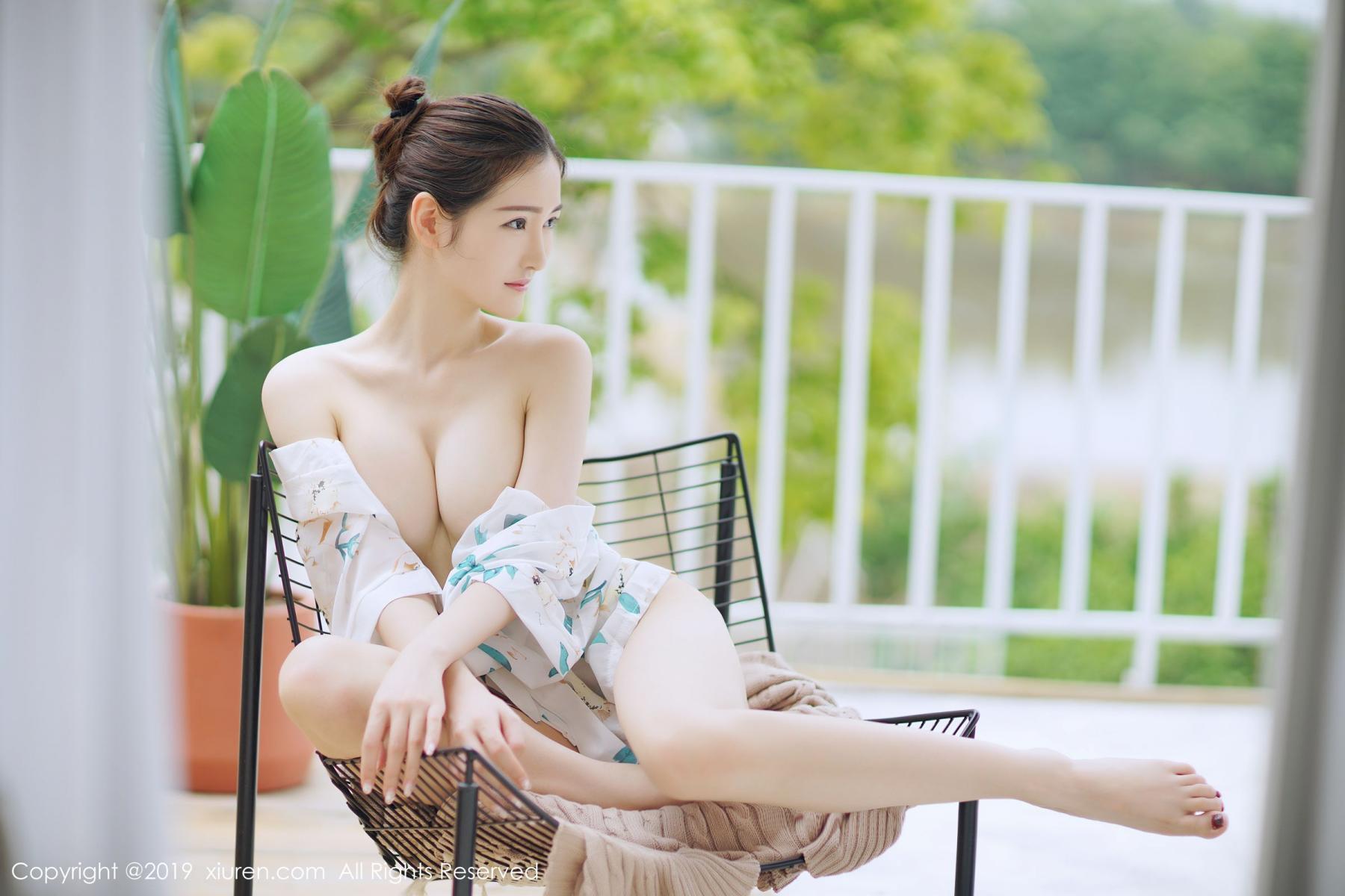 [XiuRen] Vol.1613 Shen Meng Yao 8P, Fair Skin, Shen Meng Yao, Tall, Xiuren