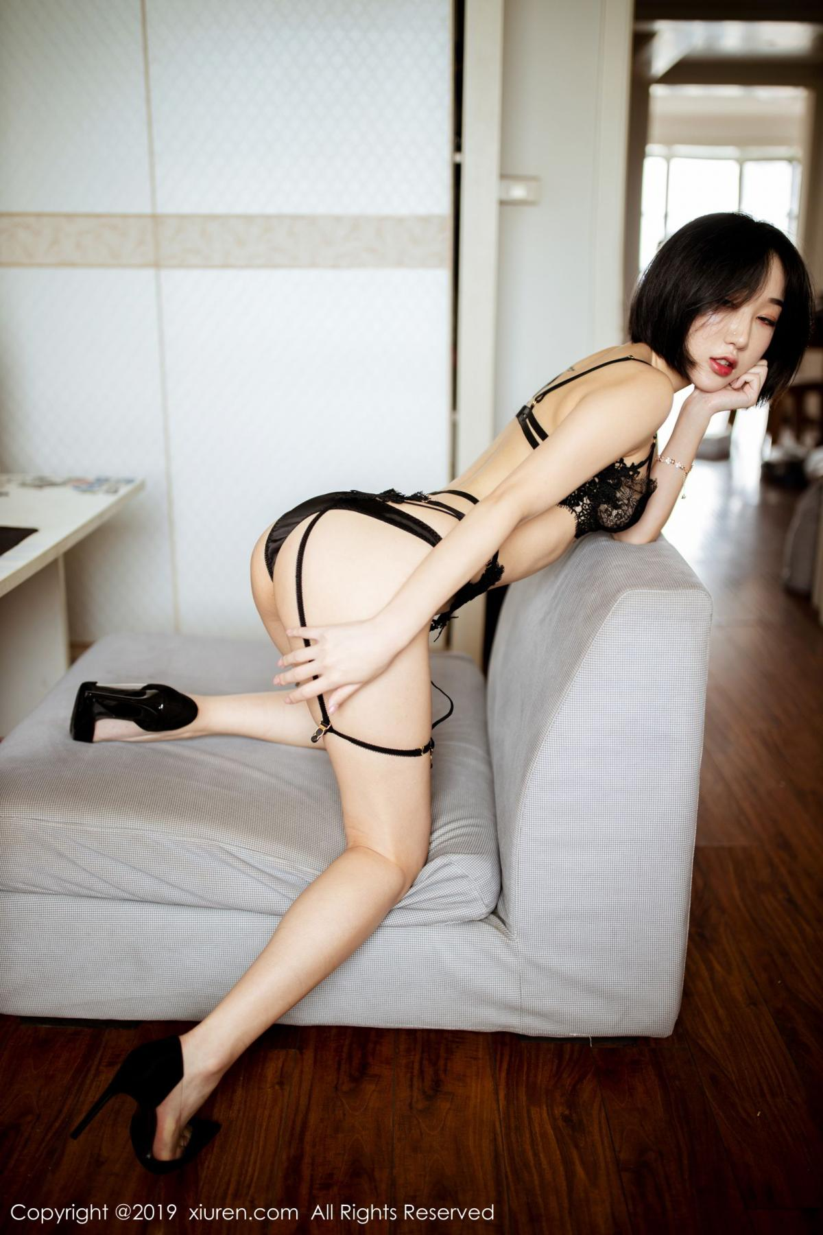 [XiuRen] Vol.1618 Xiao Jiu Yue 10P, Pure, Underwear, Xiao Jiu Yue, Xiuren