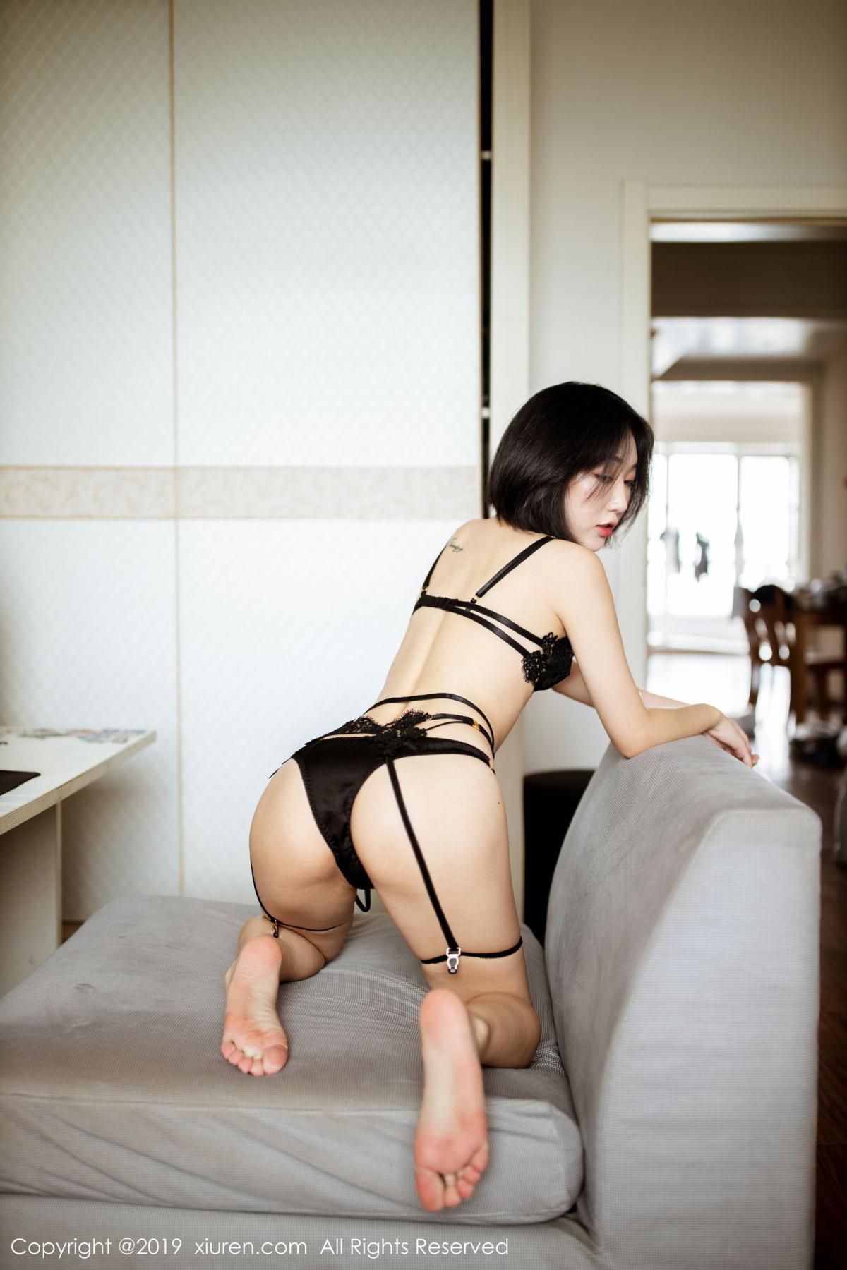 [XiuRen] Vol.1618 Xiao Jiu Yue 13P, Pure, Underwear, Xiao Jiu Yue, Xiuren
