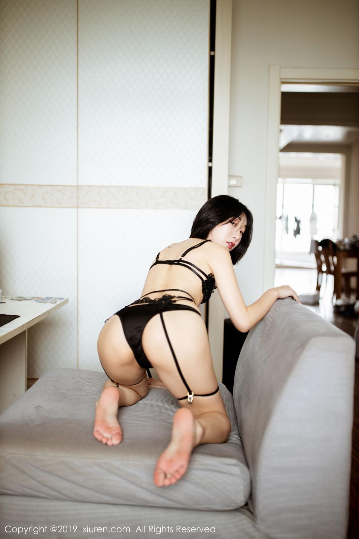 [XiuRen] Vol.1618 Xiao Jiu Yue 14P, Pure, Underwear, Xiao Jiu Yue, Xiuren