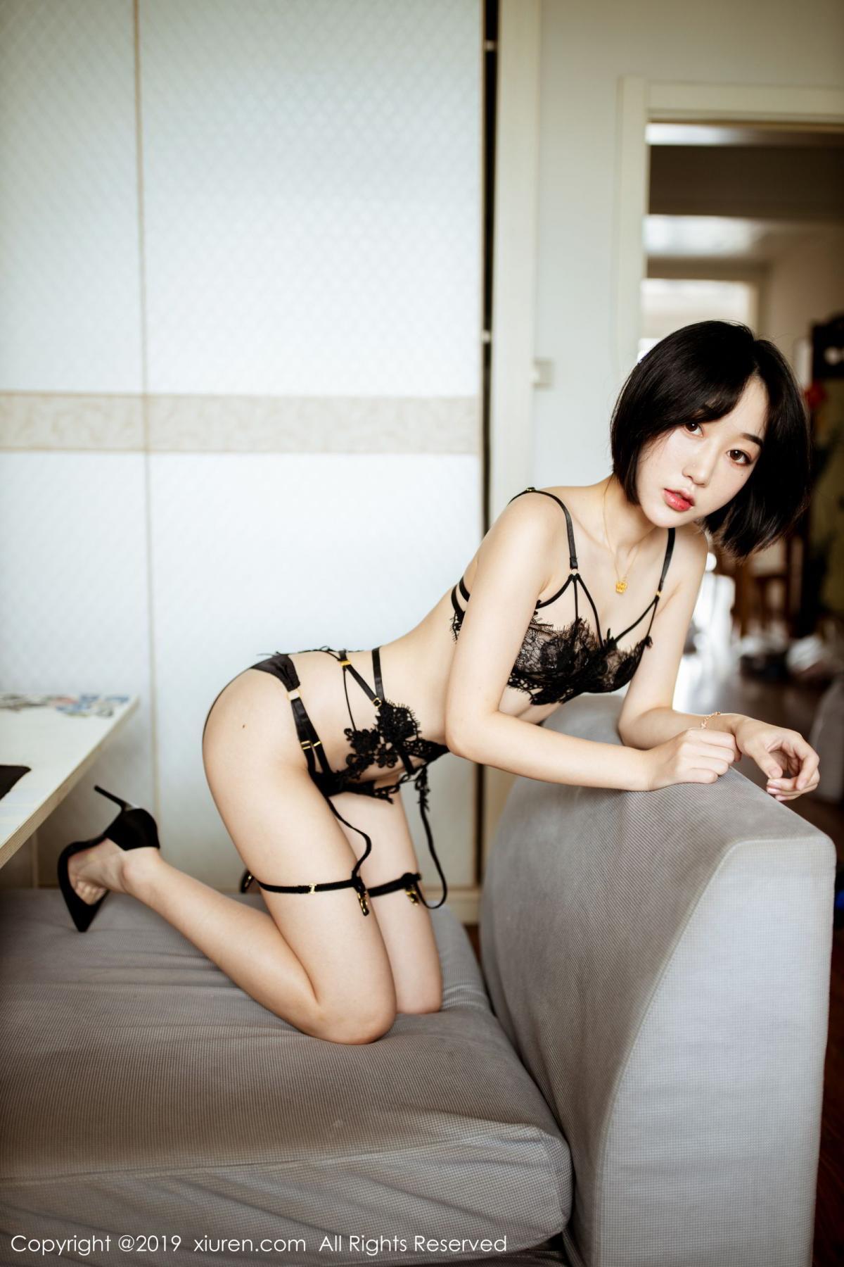 [XiuRen] Vol.1618 Xiao Jiu Yue 1P, Pure, Underwear, Xiao Jiu Yue, Xiuren