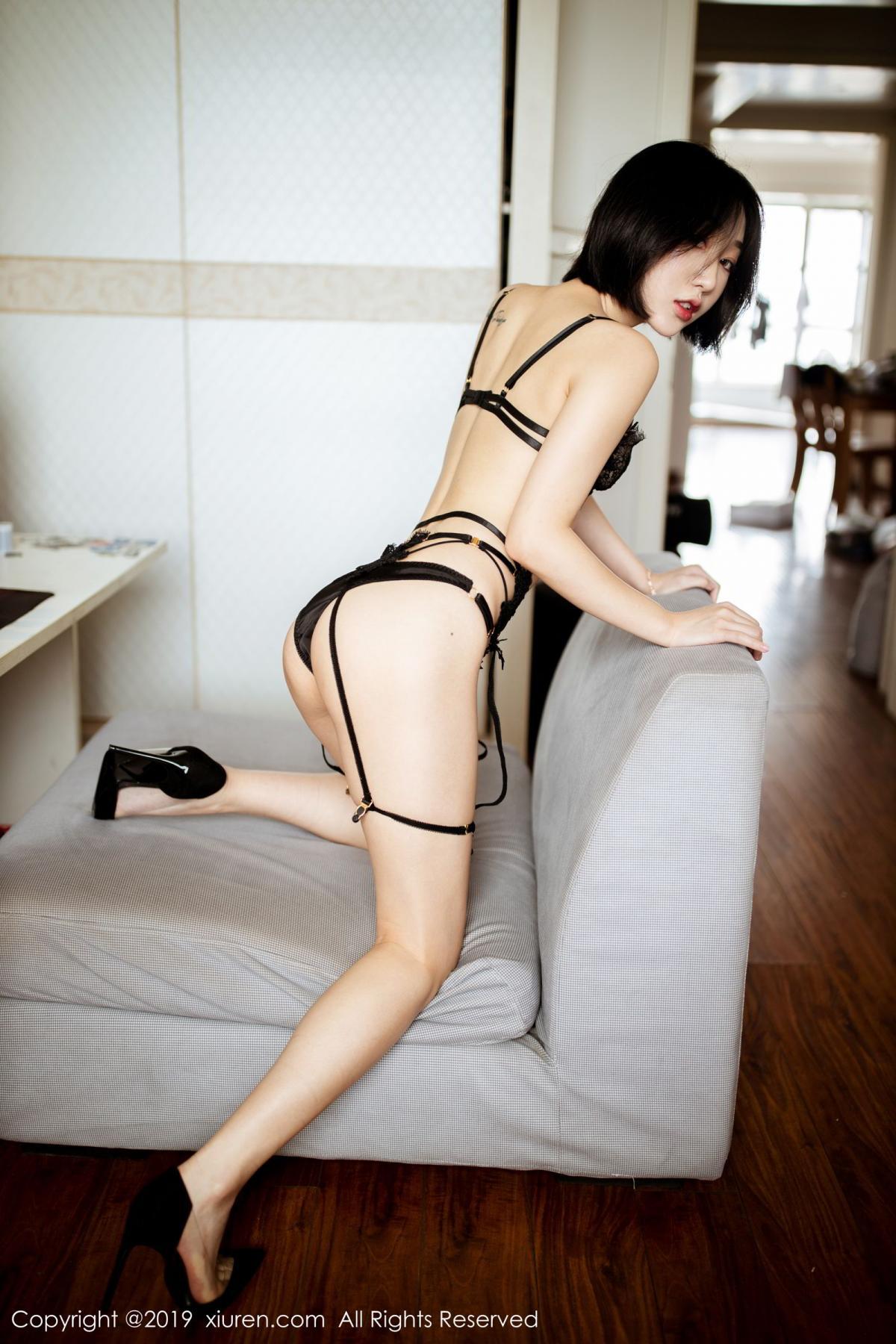 [XiuRen] Vol.1618 Xiao Jiu Yue 2P, Pure, Underwear, Xiao Jiu Yue, Xiuren