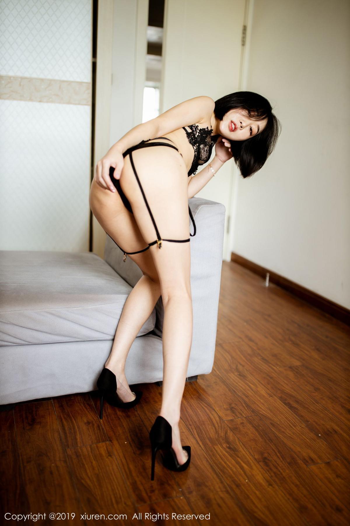 [XiuRen] Vol.1618 Xiao Jiu Yue 38P, Pure, Underwear, Xiao Jiu Yue, Xiuren