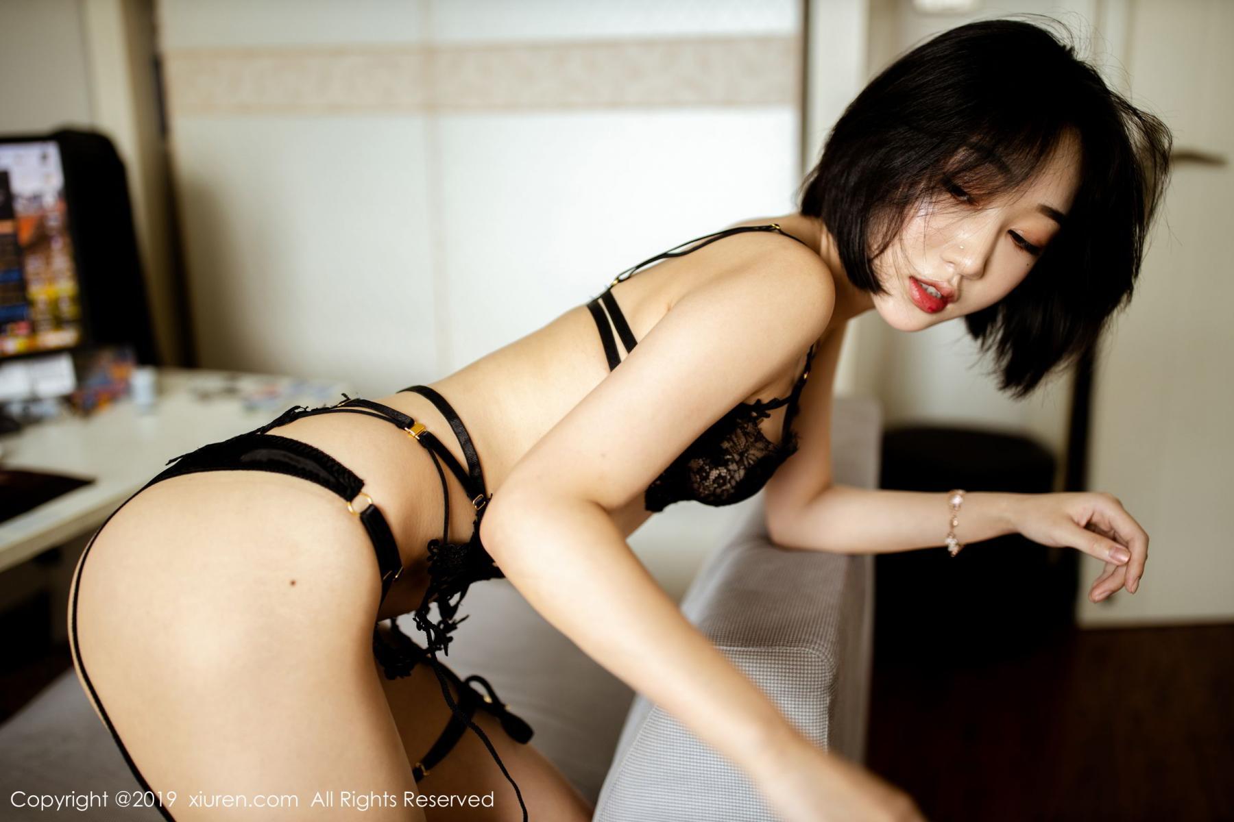 [XiuRen] Vol.1618 Xiao Jiu Yue 45P, Pure, Underwear, Xiao Jiu Yue, Xiuren