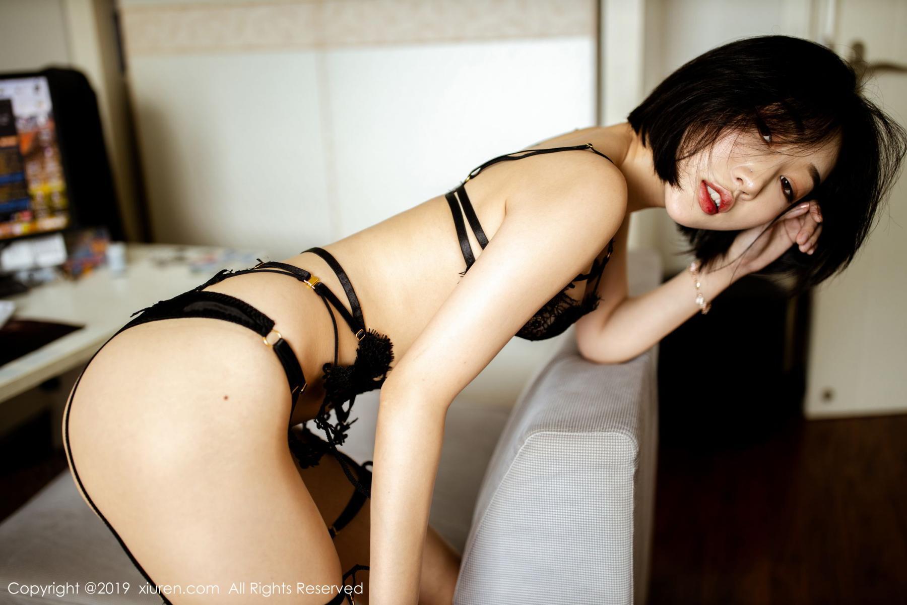 [XiuRen] Vol.1618 Xiao Jiu Yue 47P, Pure, Underwear, Xiao Jiu Yue, Xiuren