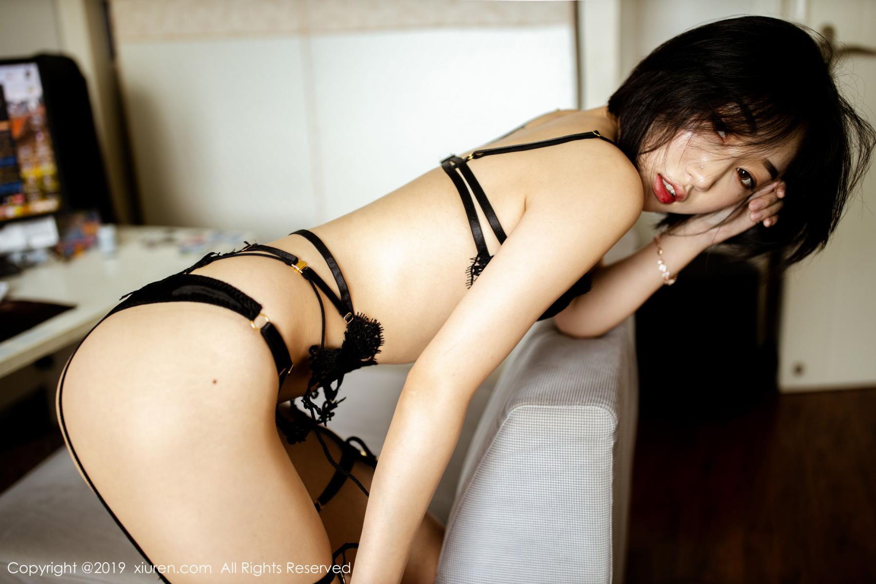 [XiuRen] Vol.1618 Xiao Jiu Yue 48P, Pure, Underwear, Xiao Jiu Yue, Xiuren