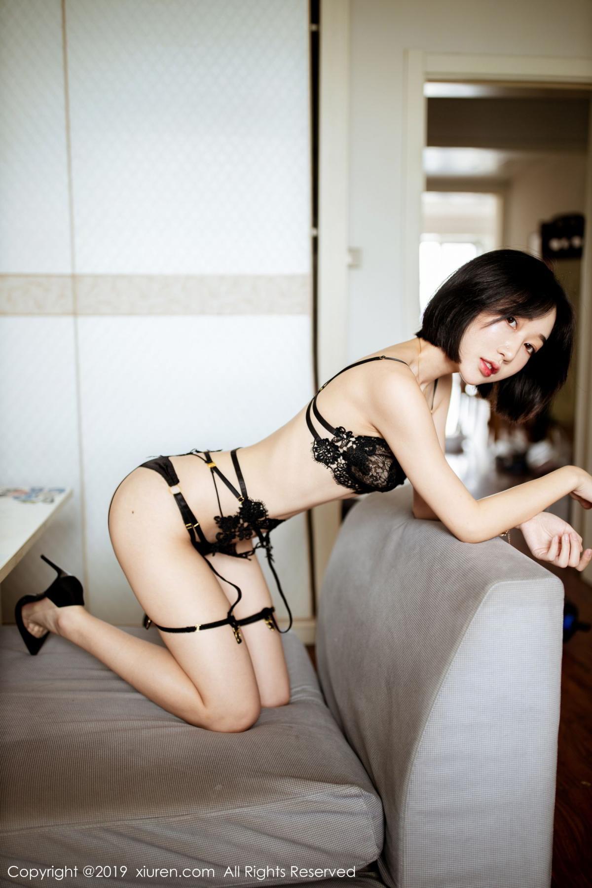 [XiuRen] Vol.1618 Xiao Jiu Yue 5P, Pure, Underwear, Xiao Jiu Yue, Xiuren