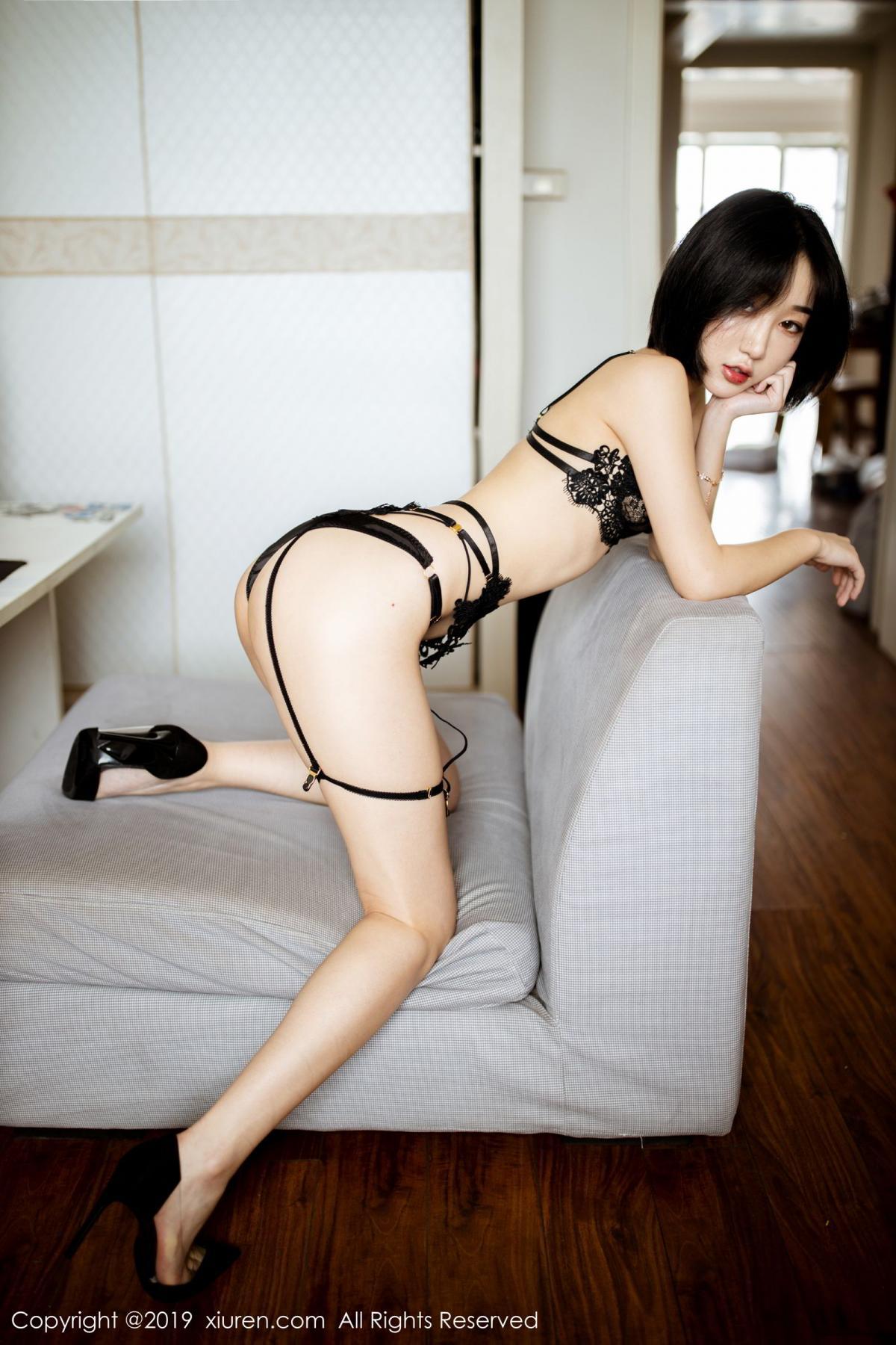 [XiuRen] Vol.1618 Xiao Jiu Yue 9P, Pure, Underwear, Xiao Jiu Yue, Xiuren
