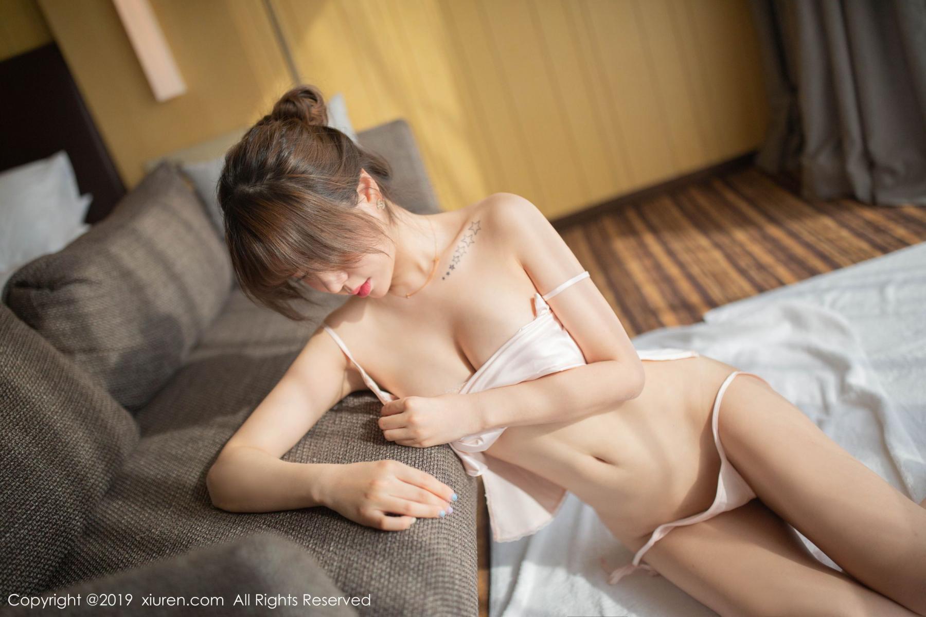 [XiuRen] Vol.1619 Wang Yu Chun 52P, Adult, Wang Yu Chun, Xiuren