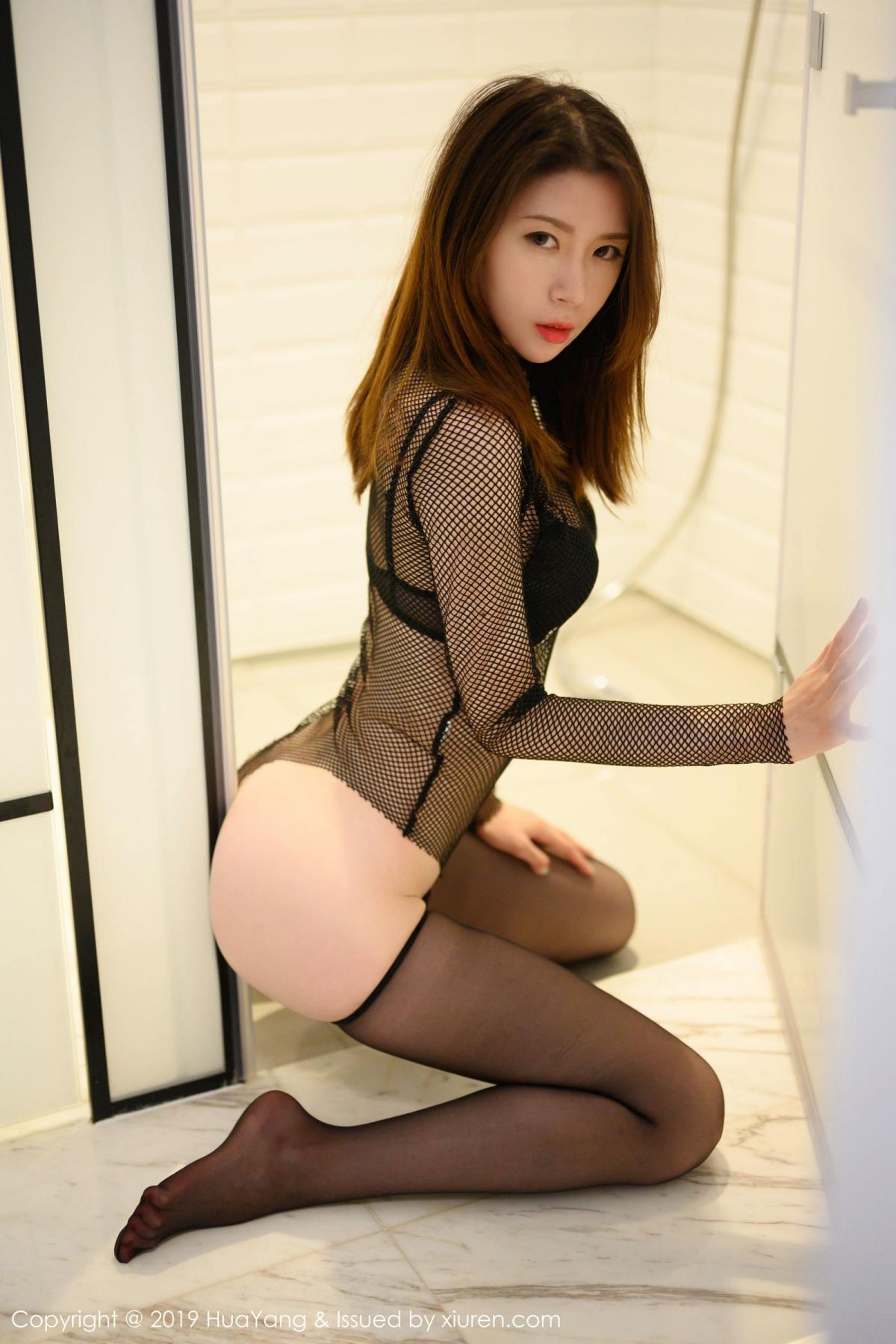 [XiuRen] Vol.162 Meng Xin Yue 57P, Black Silk, Meng Xin Yue, Tall, Underwear, Xiuren