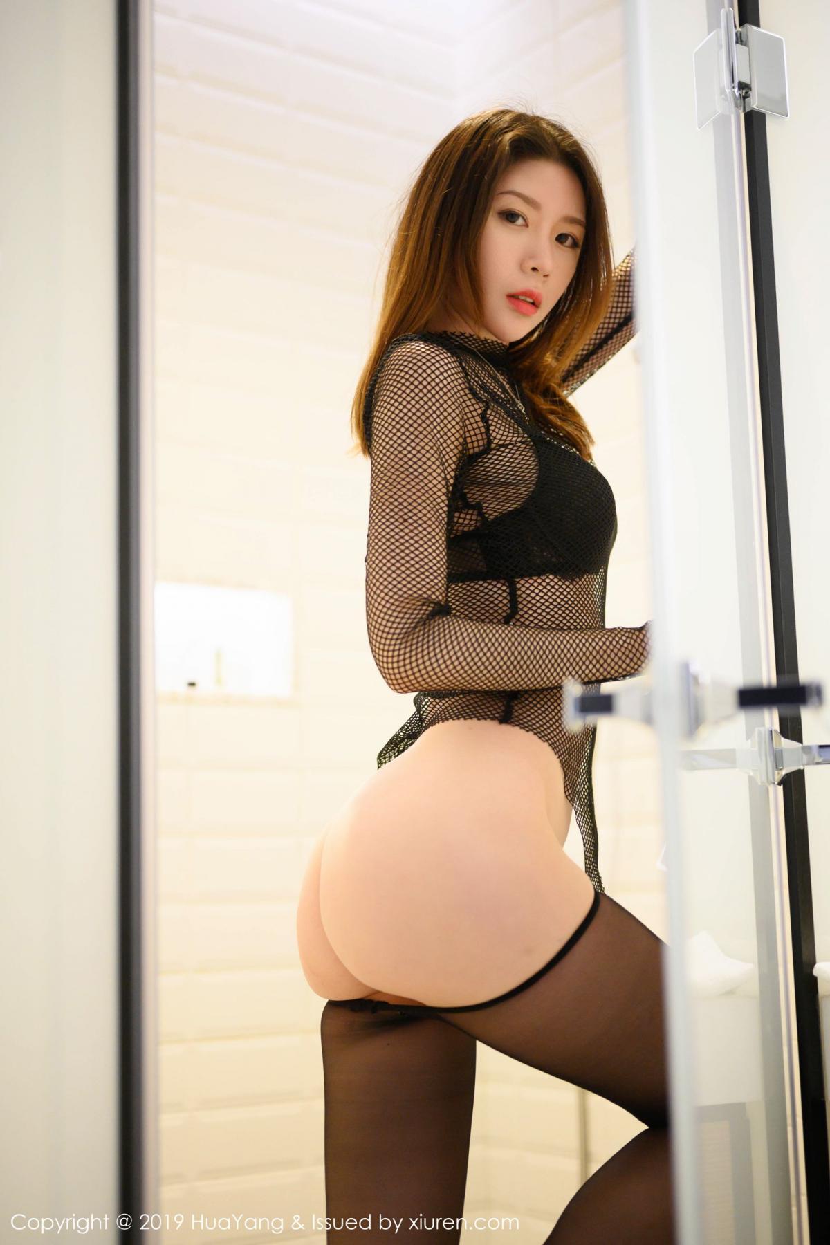 [XiuRen] Vol.162 Meng Xin Yue 58P, Black Silk, Meng Xin Yue, Tall, Underwear, Xiuren