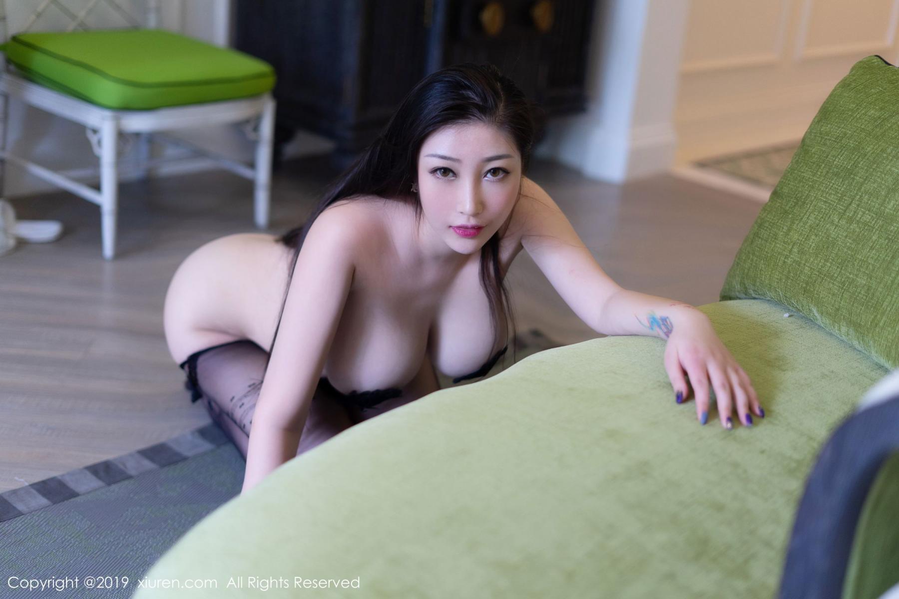 [XiuRen] Vol.1625 Da Ji Toxic 21P, Adult, Da Ji Toxic, Xiuren