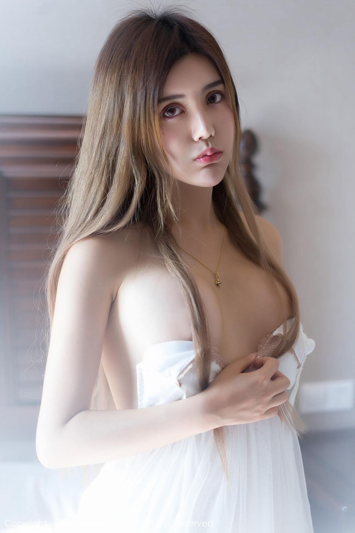 [XiuRen] Vol.1627 Zhuo Ya Qi 20P, Underwear, Xiuren, Zhuo Ya Qi