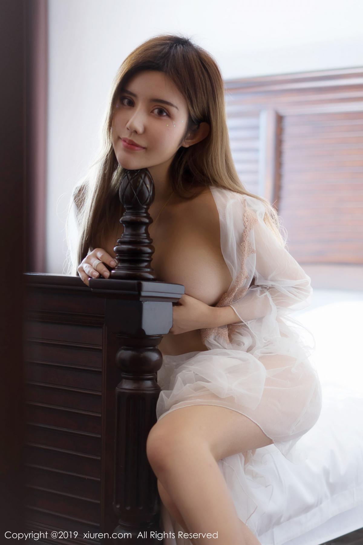 [XiuRen] Vol.1627 Zhuo Ya Qi 24P, Underwear, Xiuren, Zhuo Ya Qi
