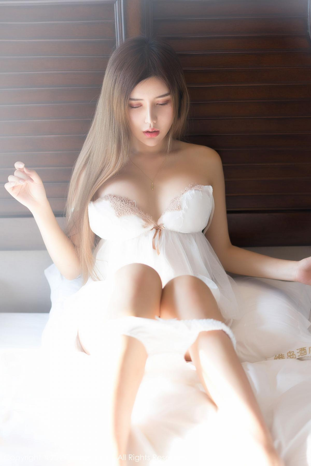 [XiuRen] Vol.1627 Zhuo Ya Qi 2P, Underwear, Xiuren, Zhuo Ya Qi