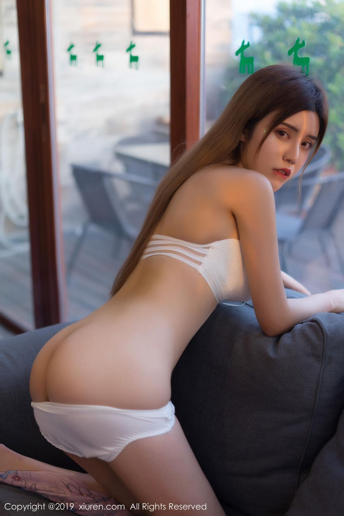 [XiuRen] Vol.1627 Zhuo Ya Qi 30P, Underwear, Xiuren, Zhuo Ya Qi
